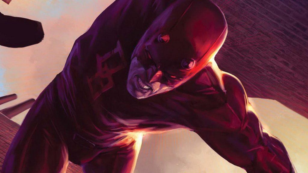 Daredevil HD Wallpapers