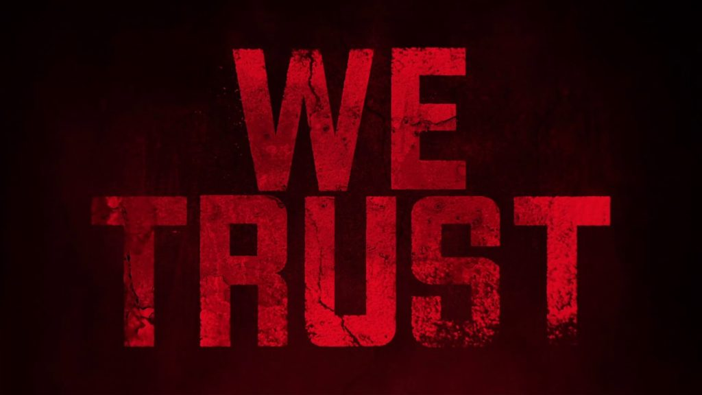 Daredevil Season 2 Final Trailer (Netflix) HD,1080p