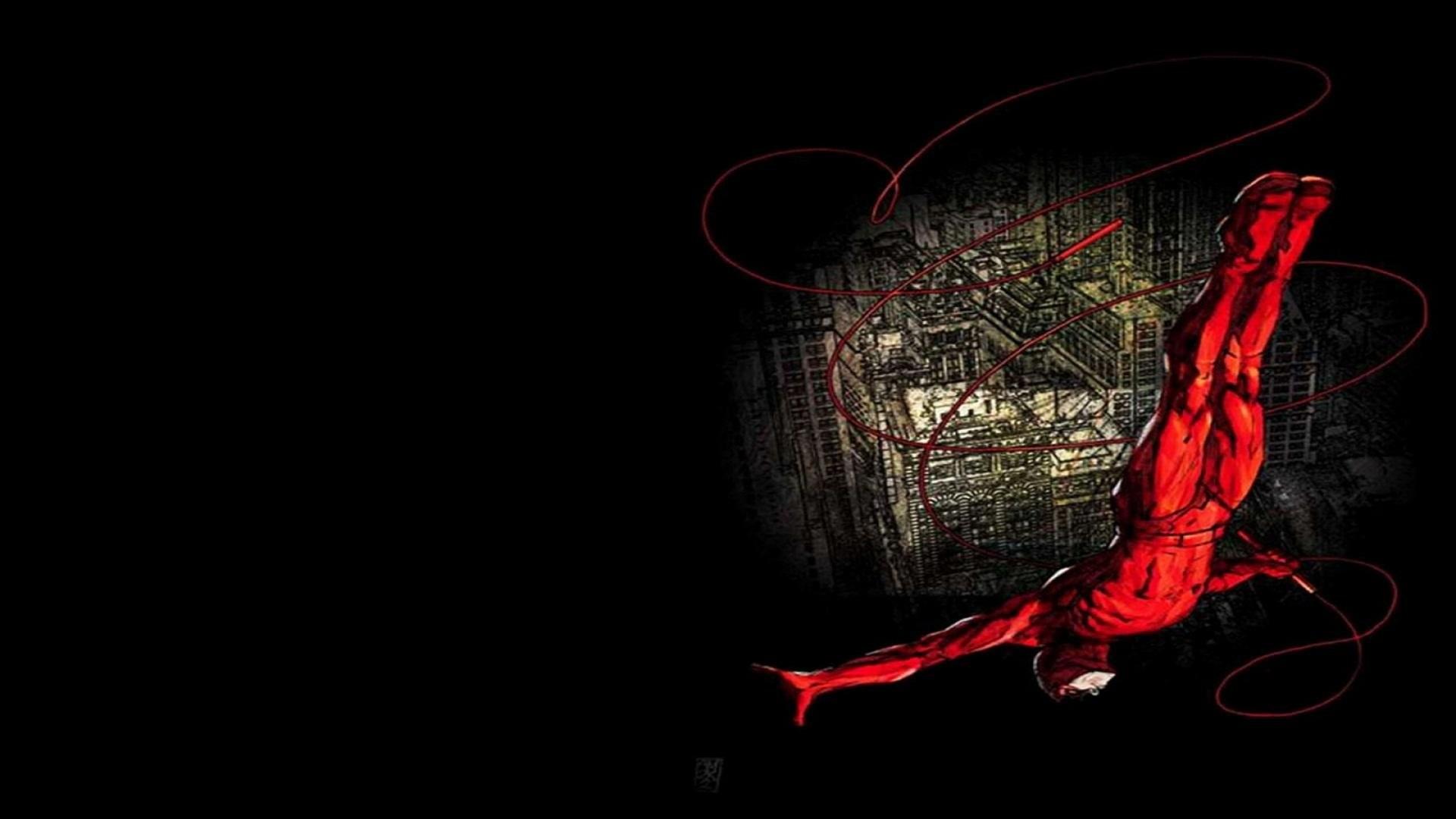 Daredevil 2015 TV Series Wallpapers | HD Wallpapers