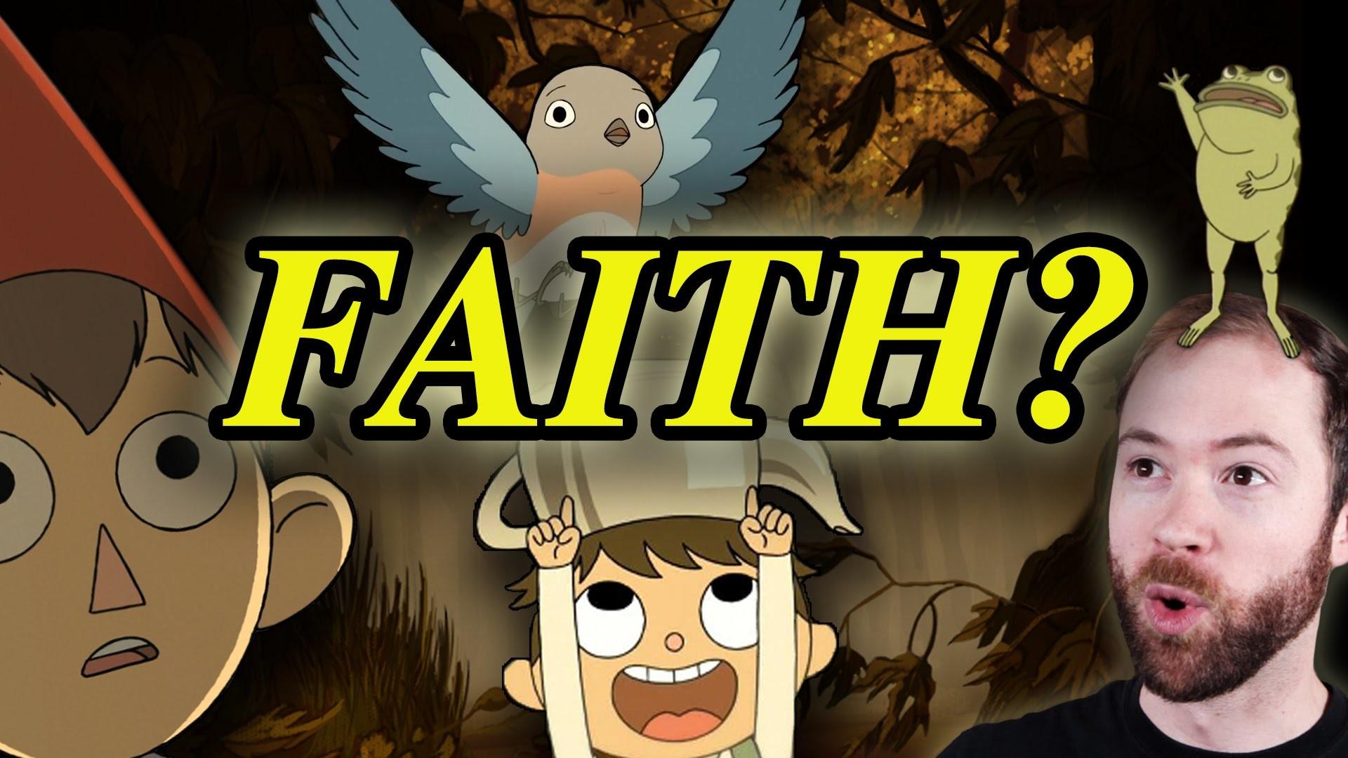 Is Over The Garden Wall About Having Faith?   Idea Channel   PBS Digital  Studios – YouTube