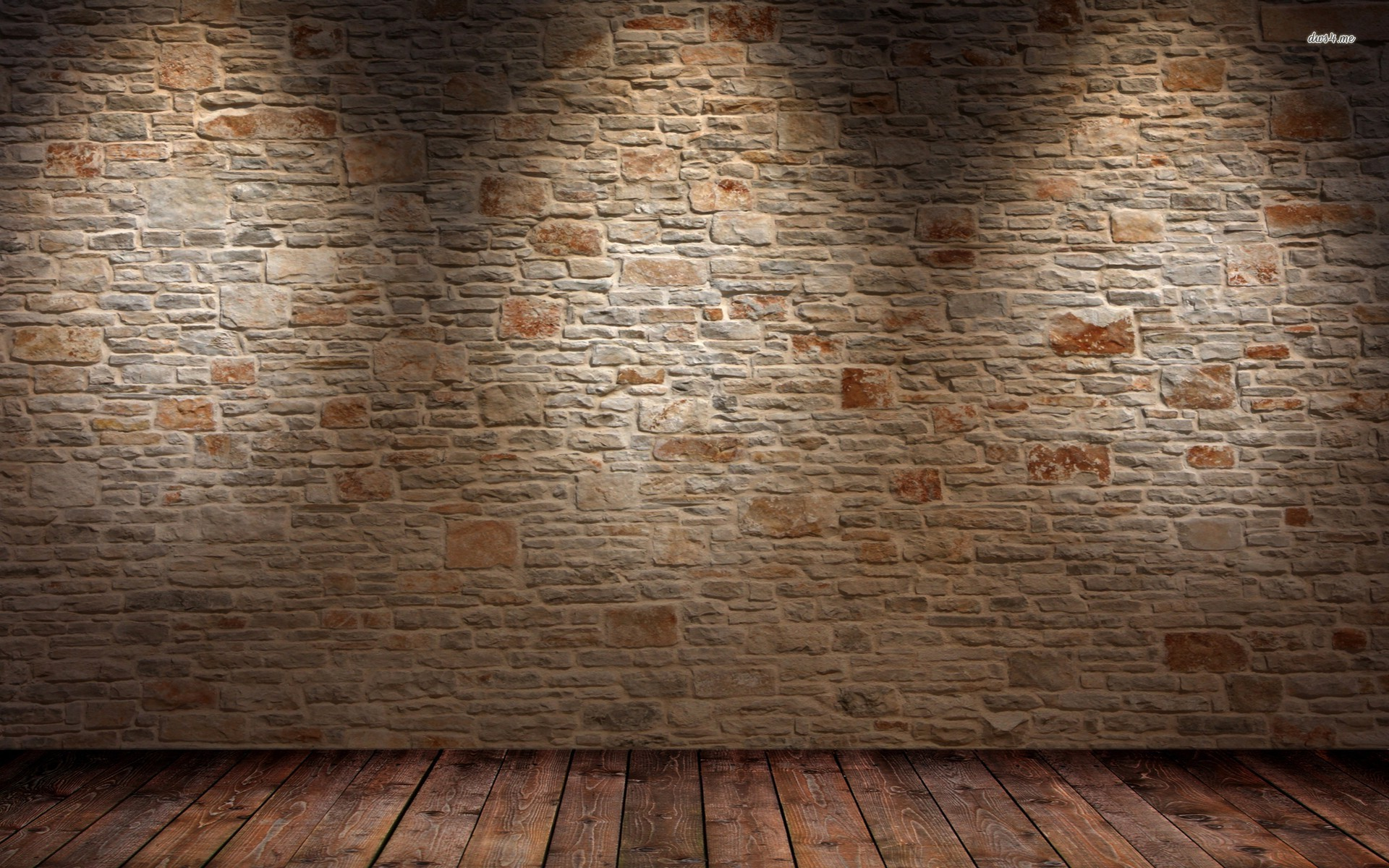 Brick wall and wood floor Abstract HD desktop wallpaper, Floor wallpaper,  Brick wallpaper, Wall wallpaper, Wood wallpaper – Abstract no.