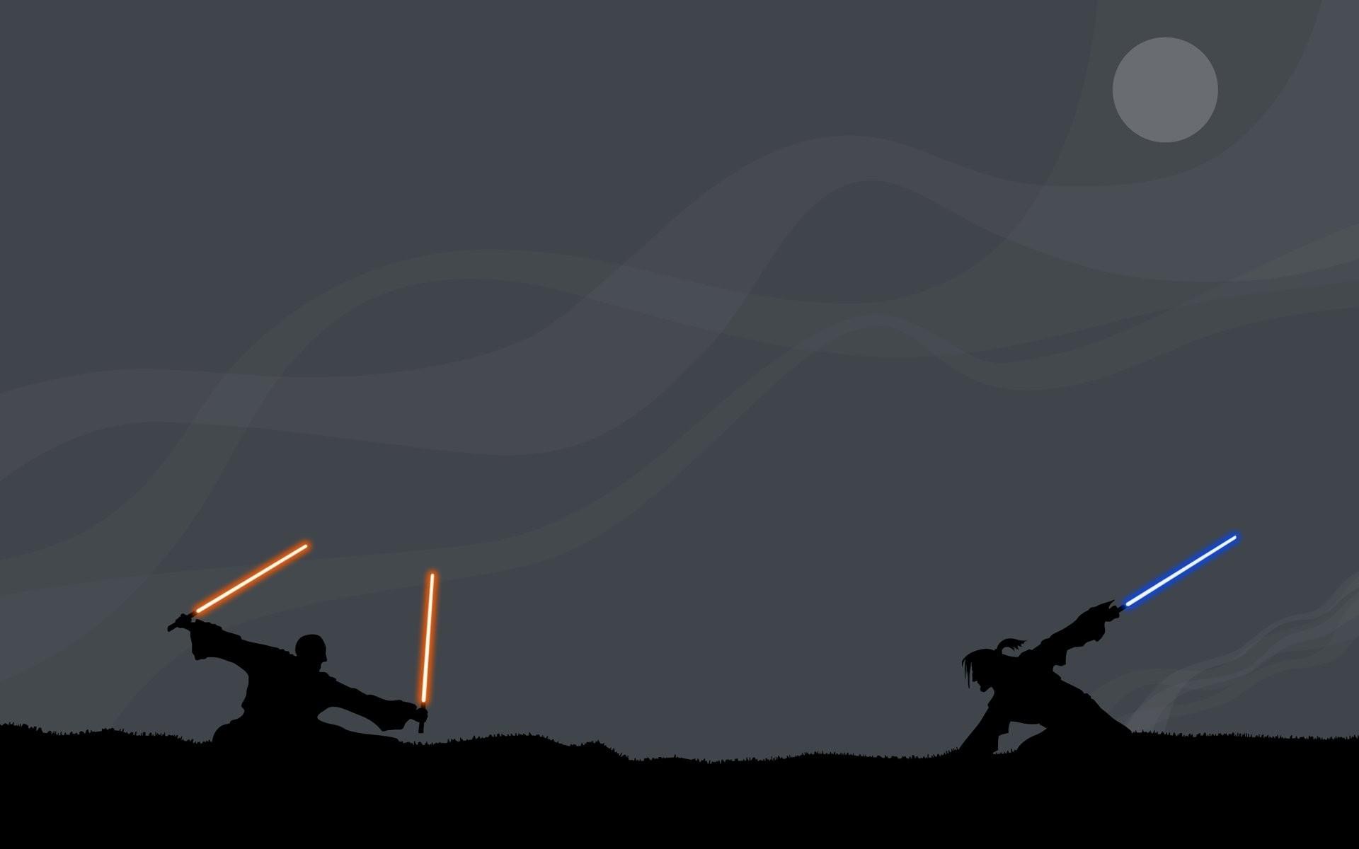 Lightsabers Samurai Jack Star Wars