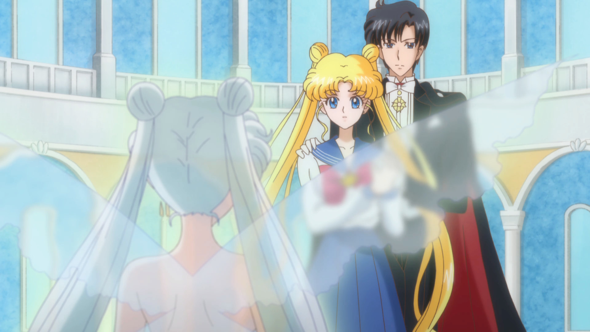 … 1080 in Sailor Moon Crystal Act 14, Conclusion and Commencement …