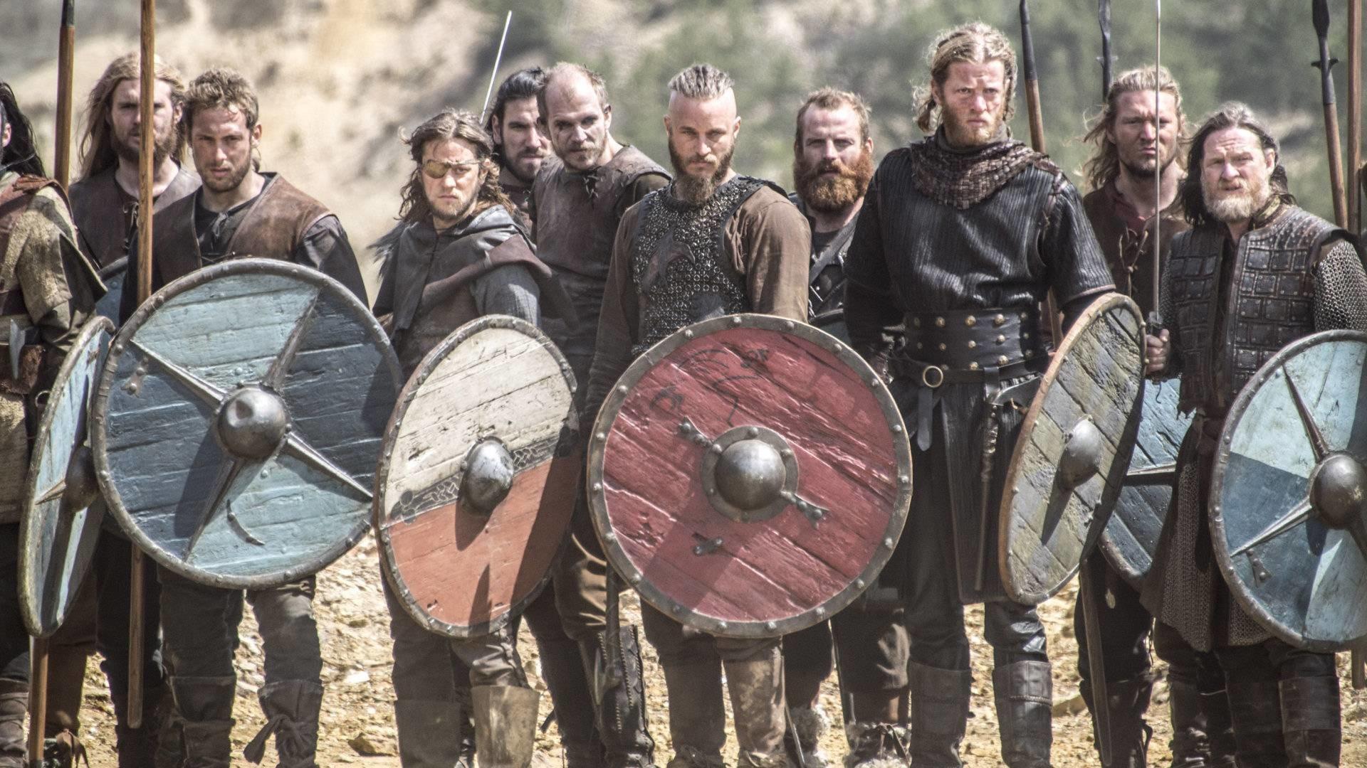 Vikings – Vikings Wallpaper