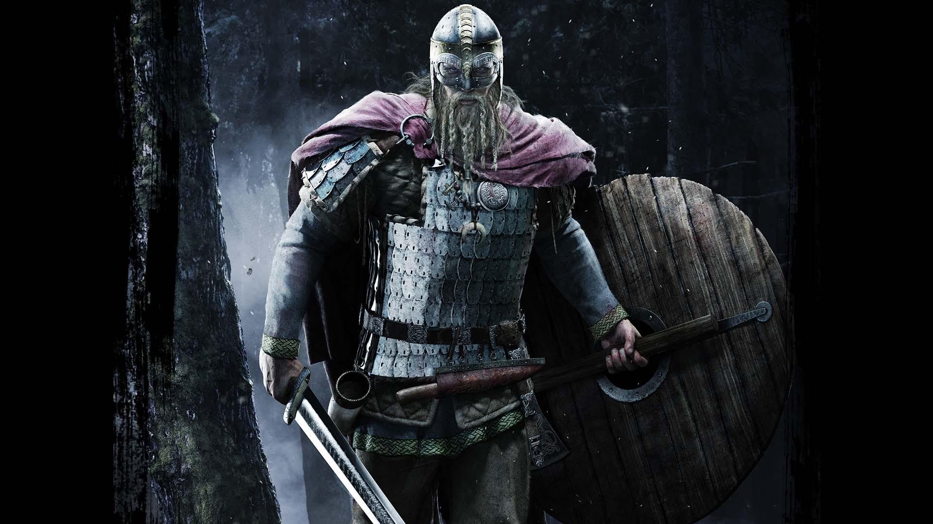 War Of The Vikings Computer Wallpapers, Desktop Backgrounds .