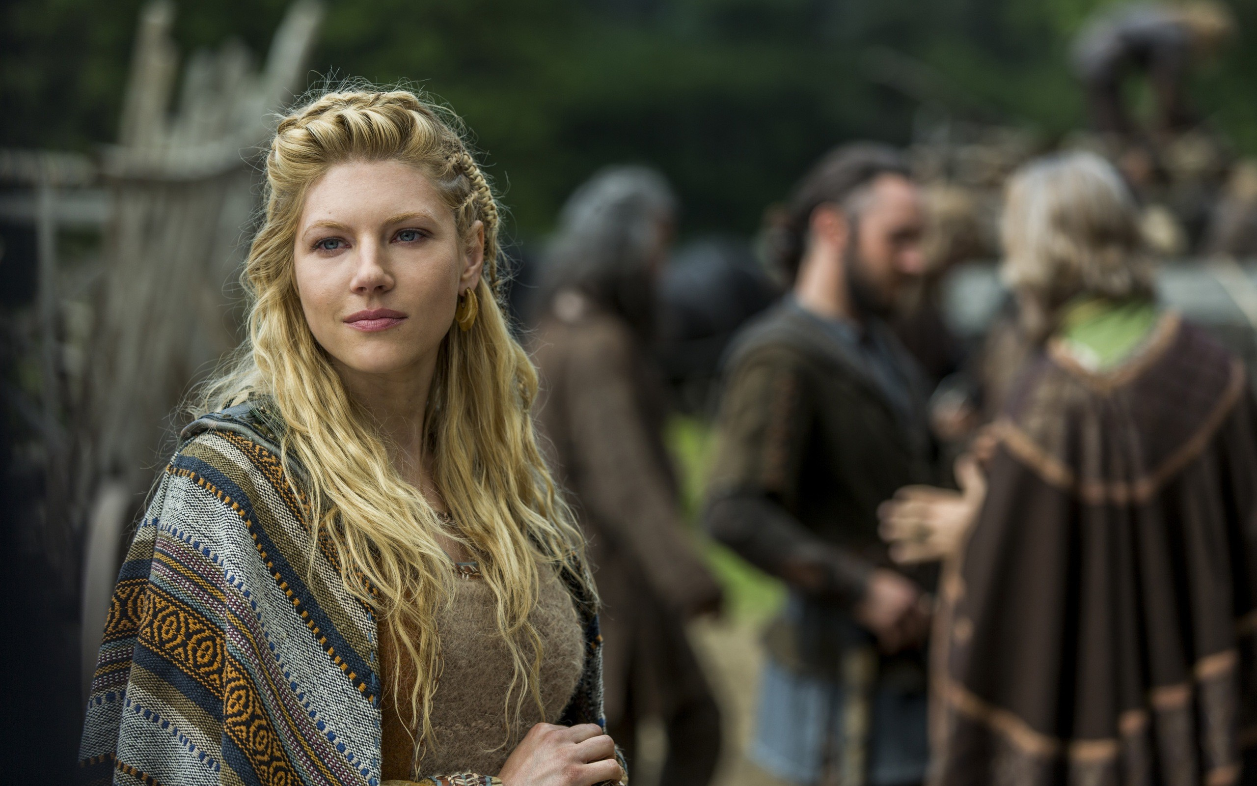 Free Download Vikings Wallpaper HD.
