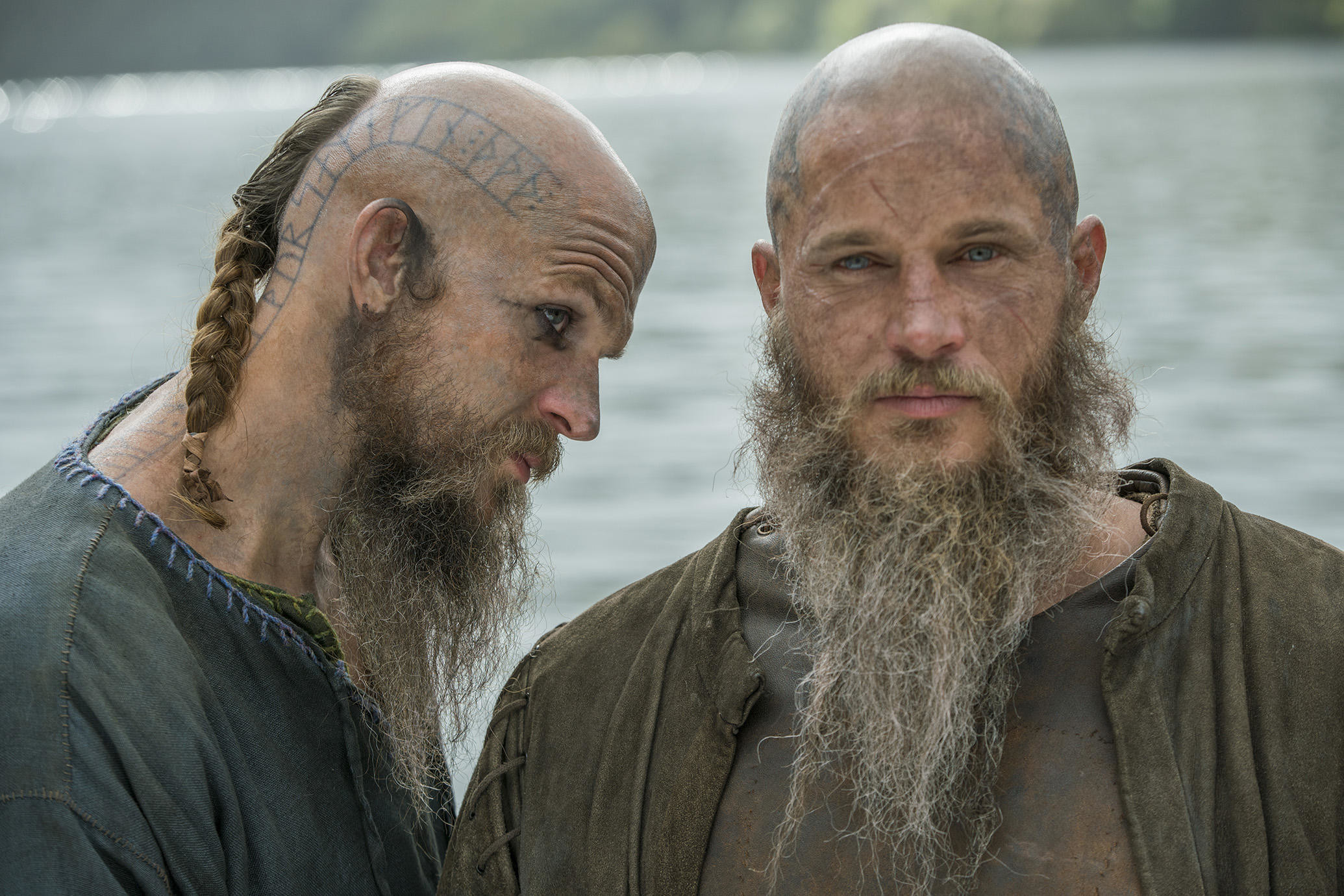 TV Show – Vikings Wallpaper