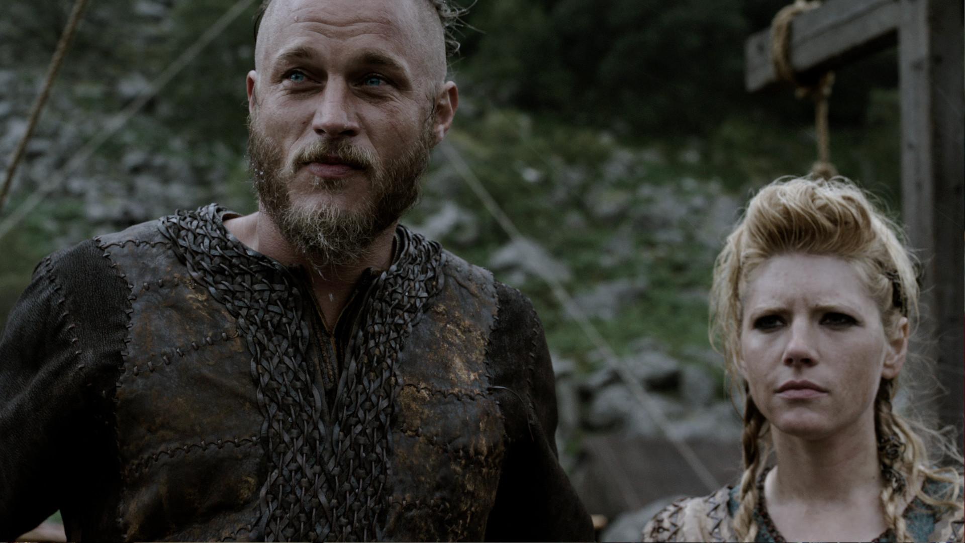 Vikings New Season Wed Nov 29 at 9/8C
