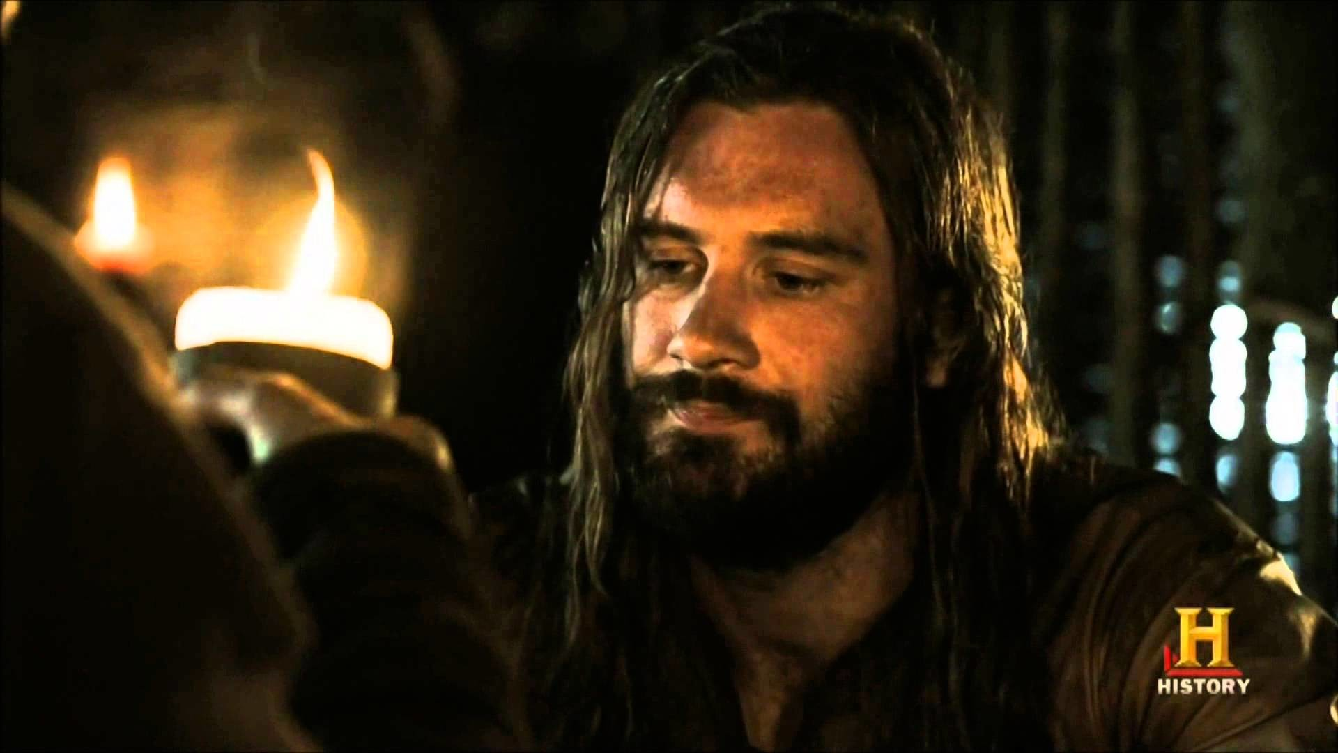 Vikings (2013) History Channel Series – Navigate with a sunboard – YouTube