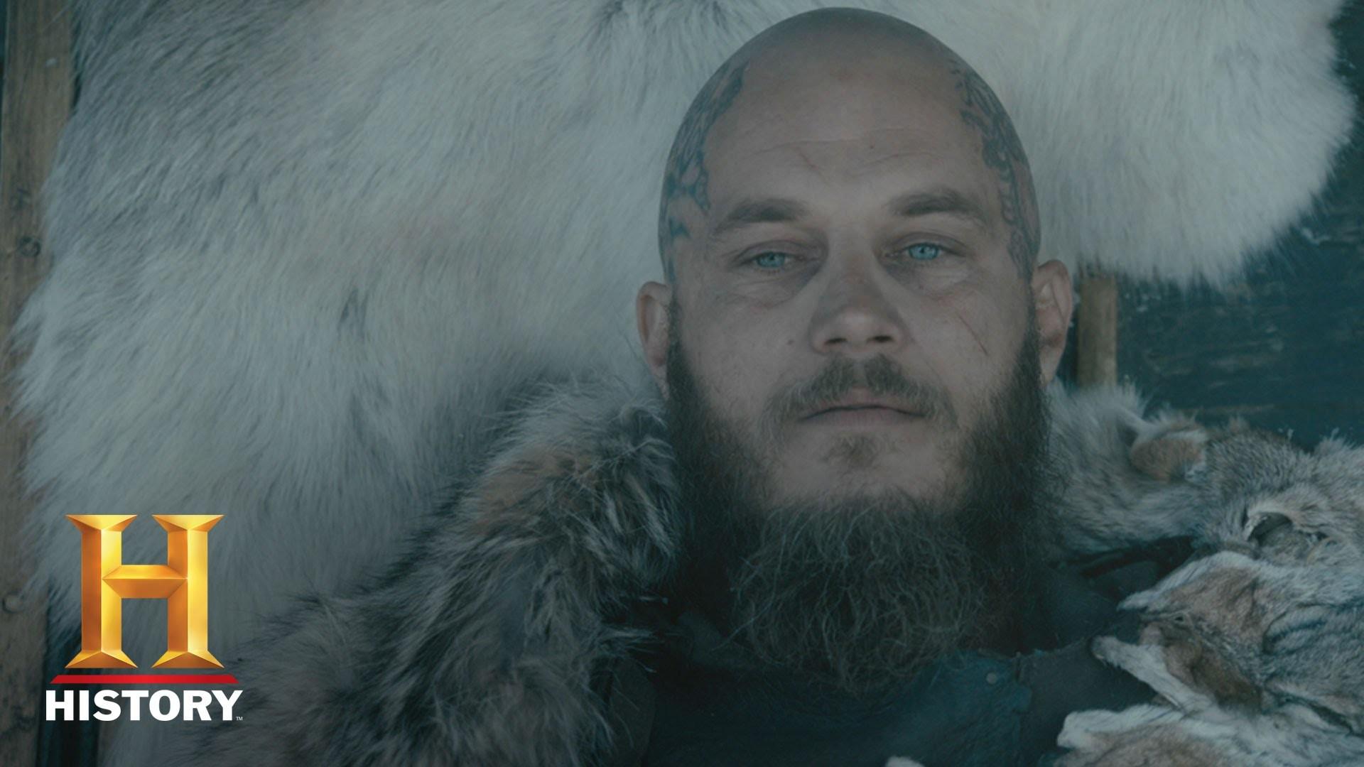 Vikings: Recap: A Good Treason (Season 4, Episode 1)   History – YouTube