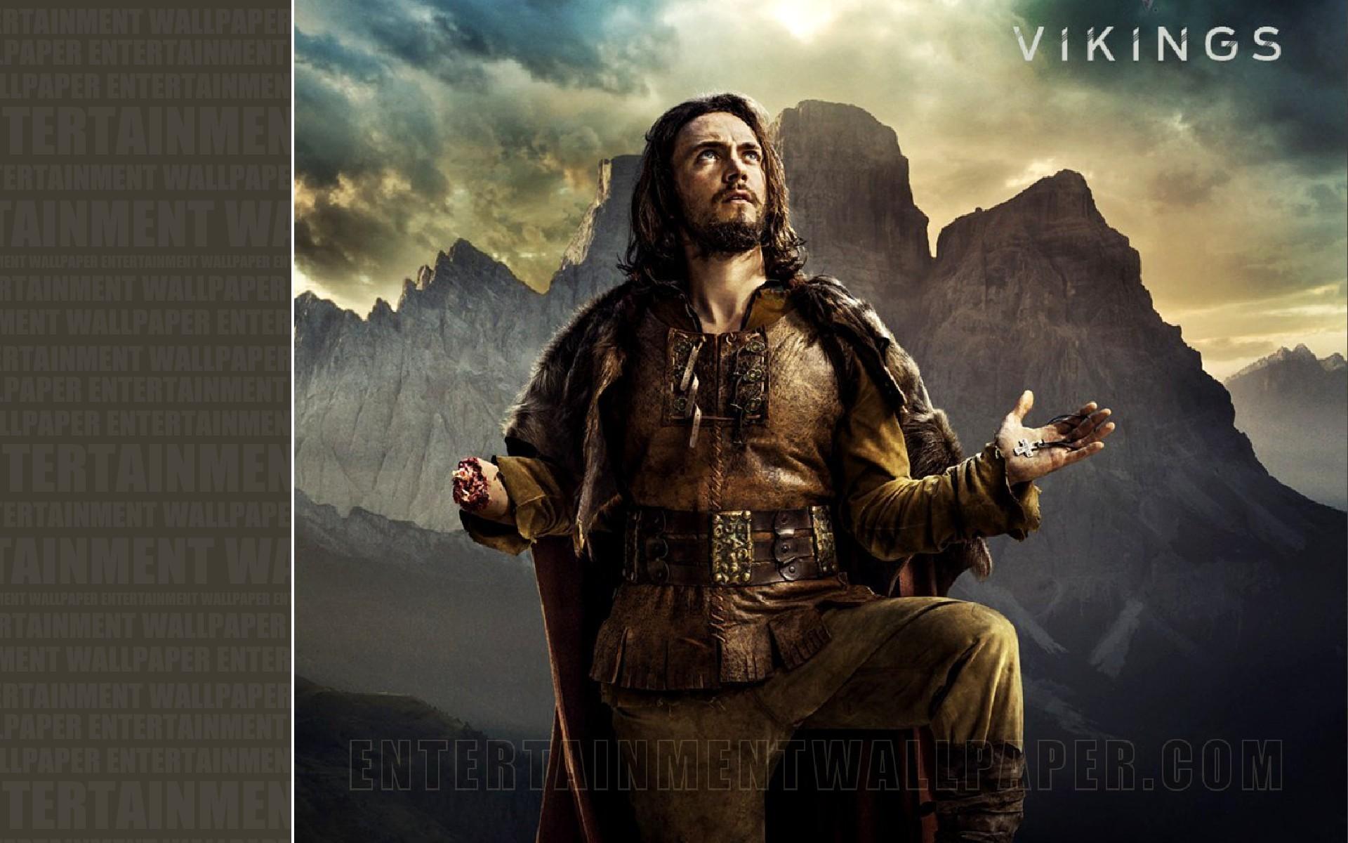 Vikings Wallpaper – Original size, download now.