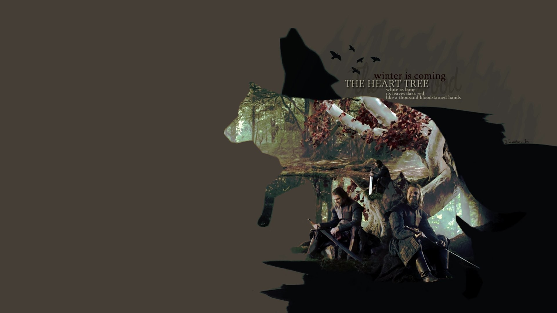 Game Of Thrones Wallpaper Wallpaper