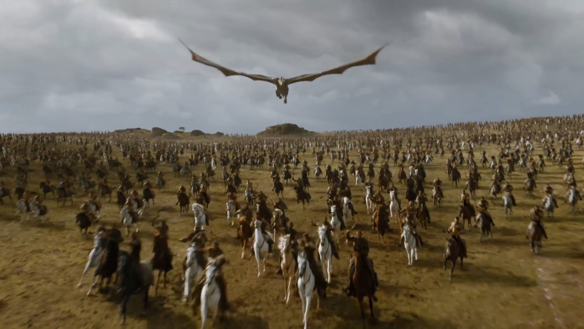 Game of Thrones DP hypes up Season 7
