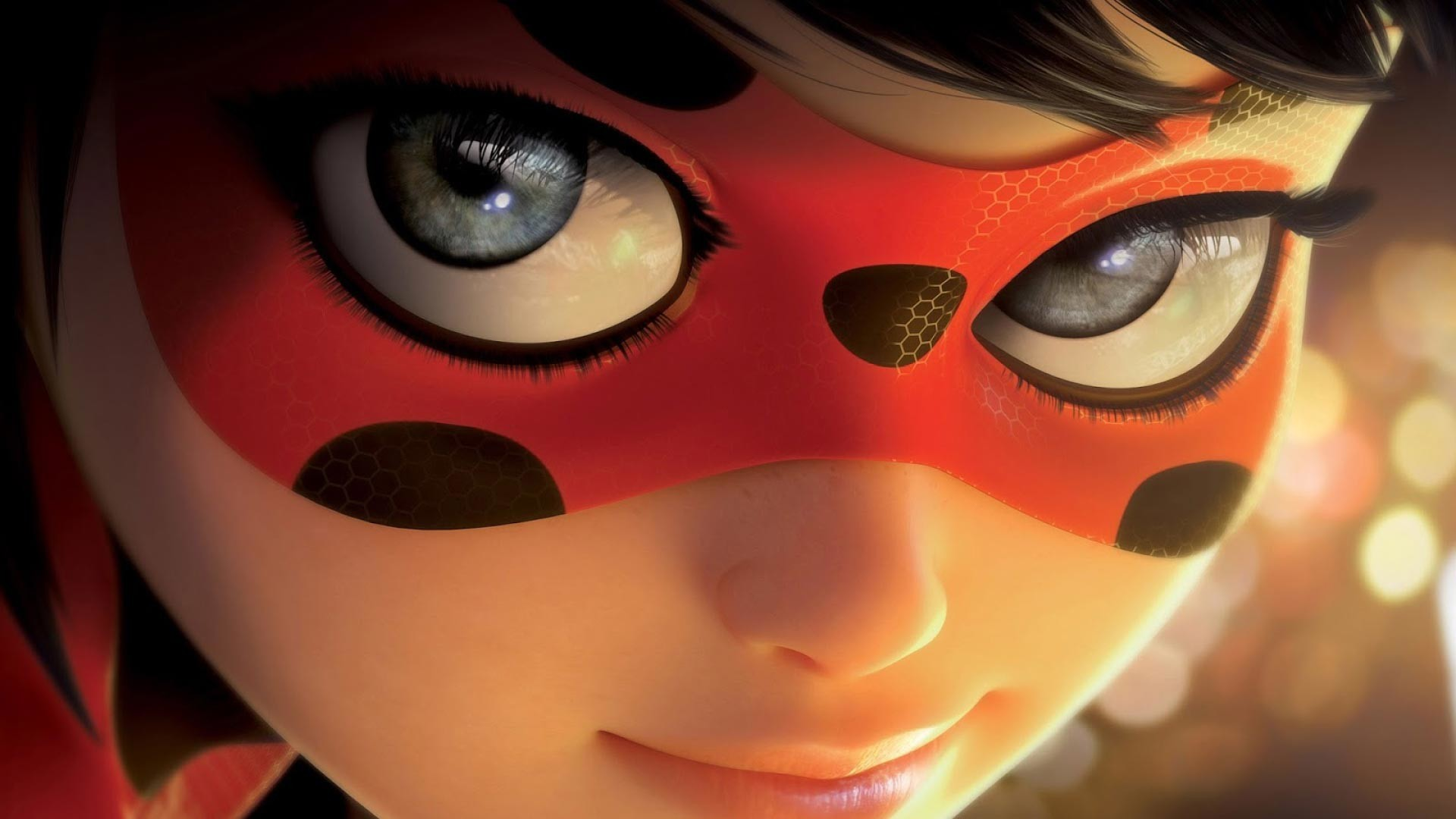 … who transform into the superheroes Ladybug and Cat Noir, respectively.  As well as some great fan art of the show to complete this theme.