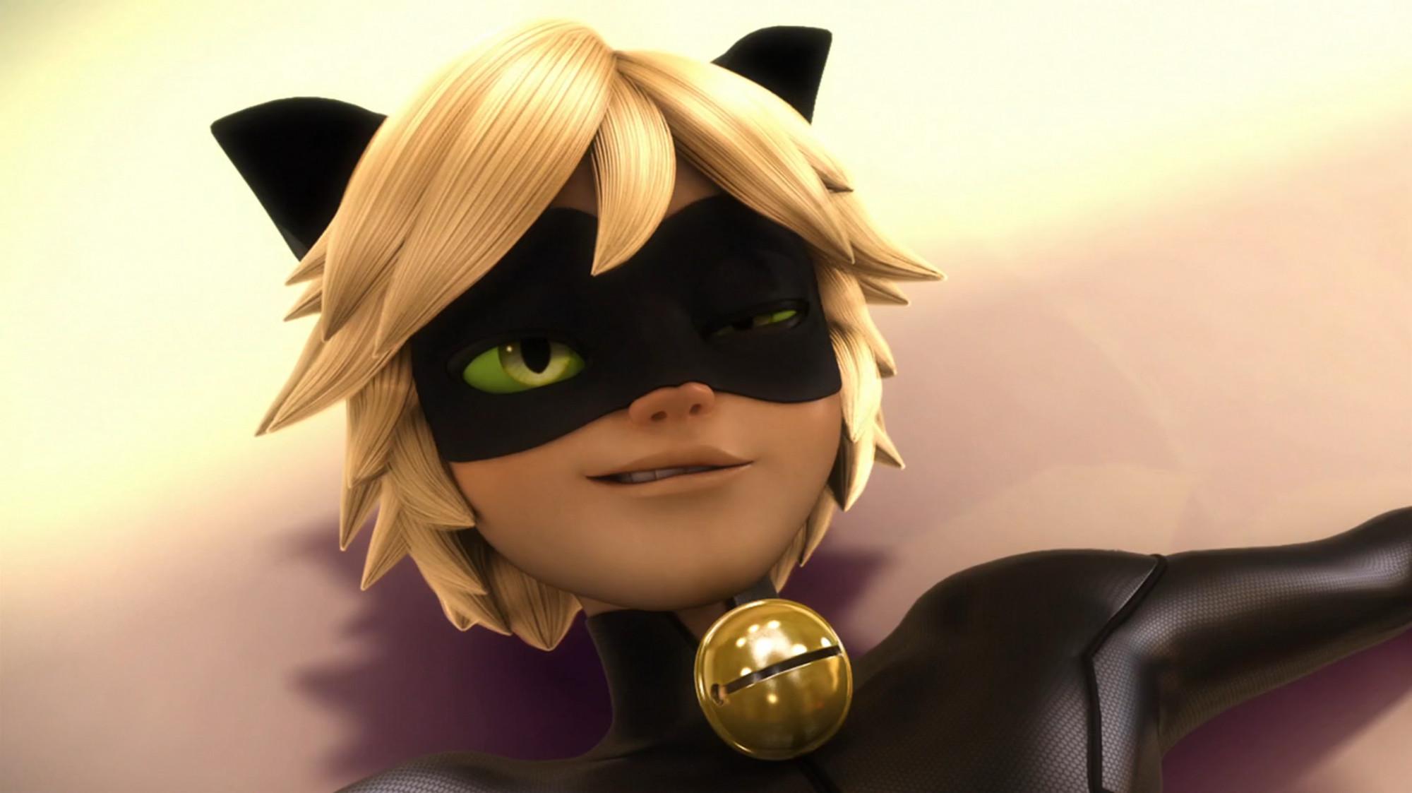 Zeichentrick – Miraculous: Tales of Ladybug & Cat Noir Adrien Agreste Cat  Noir (Miraculous