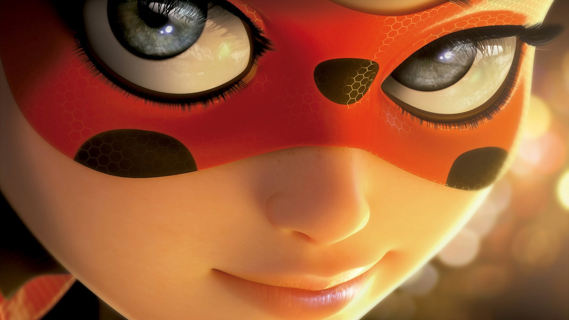 2017-03-26 – HQ Definition Wallpaper Desktop miraculous tales of ladybug  and cat