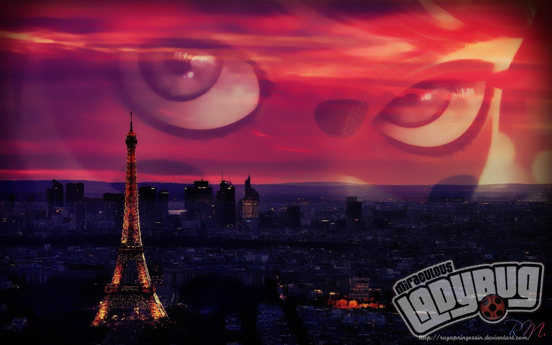 Hero of Paris by LuminescenceRose Hero of Paris by LuminescenceRose