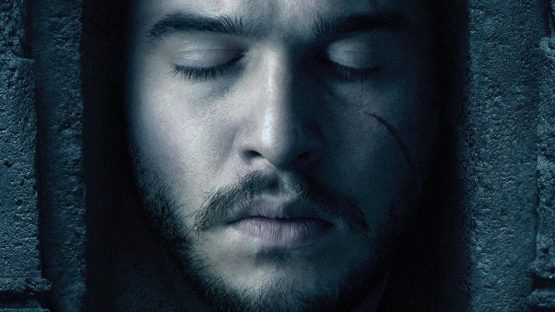 Kit Harington, Game of Thrones, Jon Snow wallpaper thumb