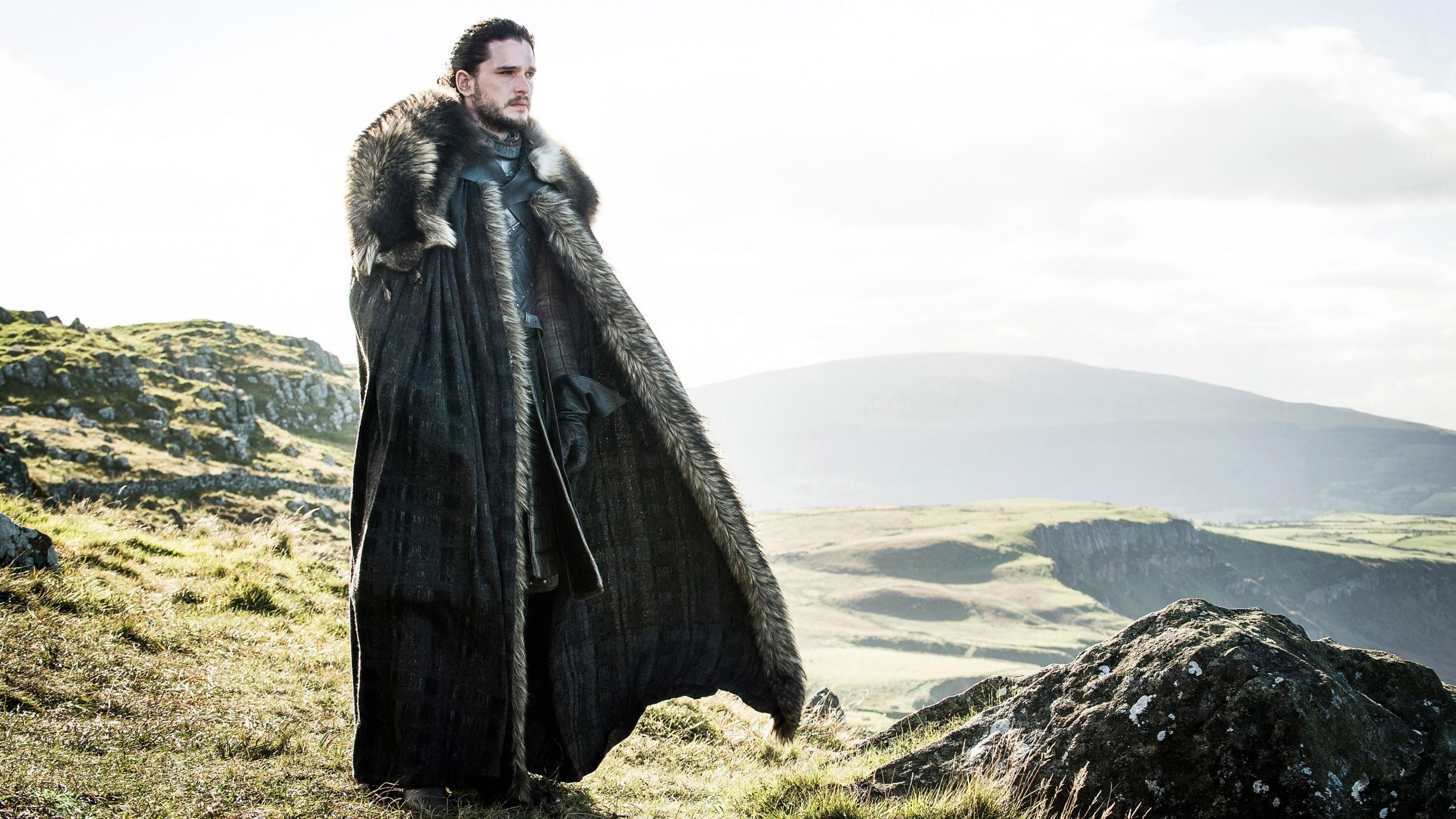 TV Series / Jon Snow Wallpaper