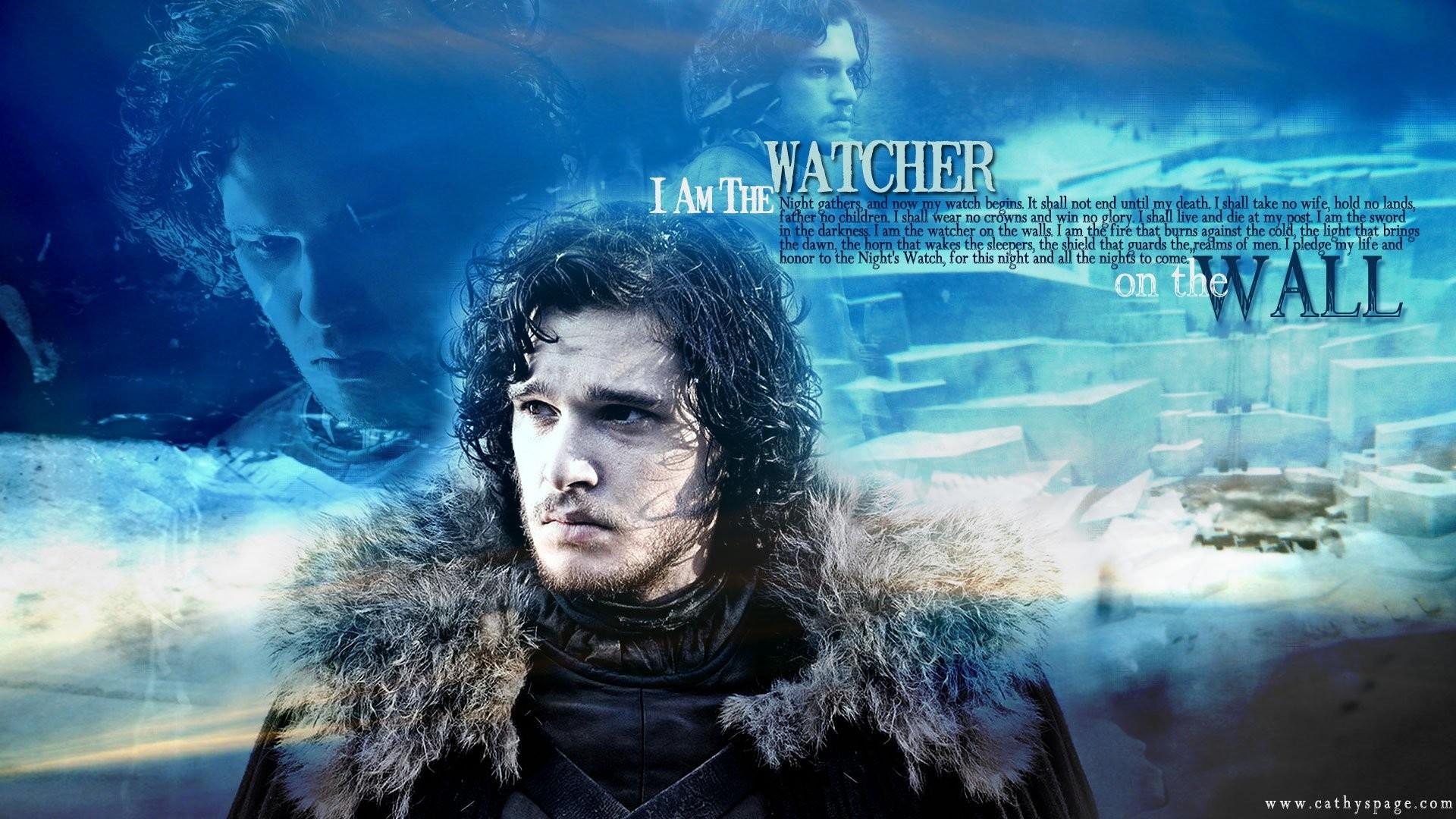 Game Of Thrones Jon Snow …