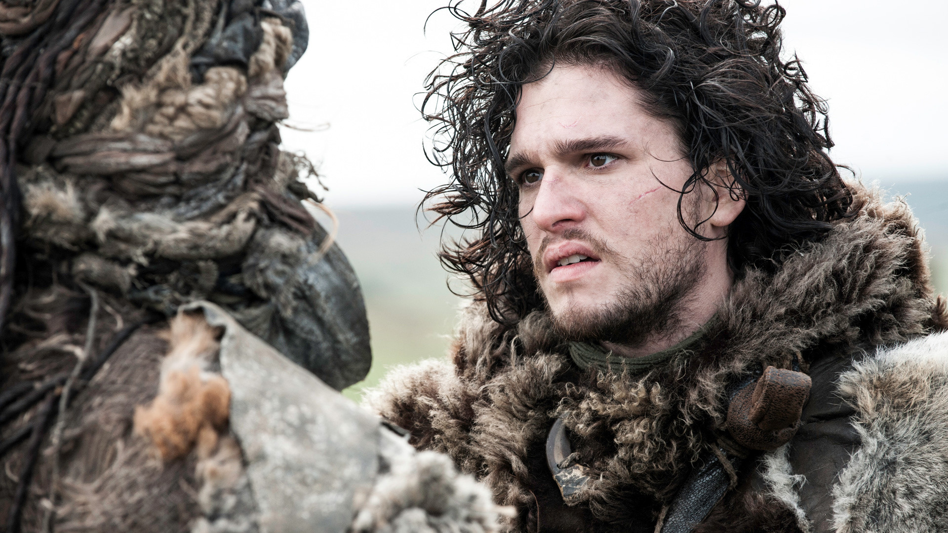 Game of Thrones': Jon Snow's Mother to be Revealed?   Hollywood .