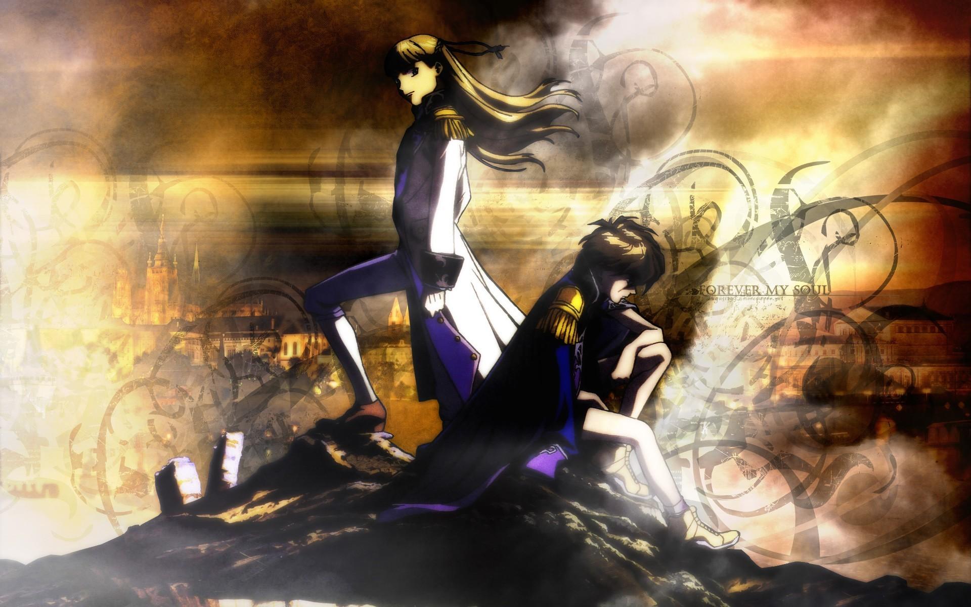 anime, Gundam Wing, Heero Yuy, Relena Peacecraft Wallpapers HD / Desktop  and Mobile Backgrounds