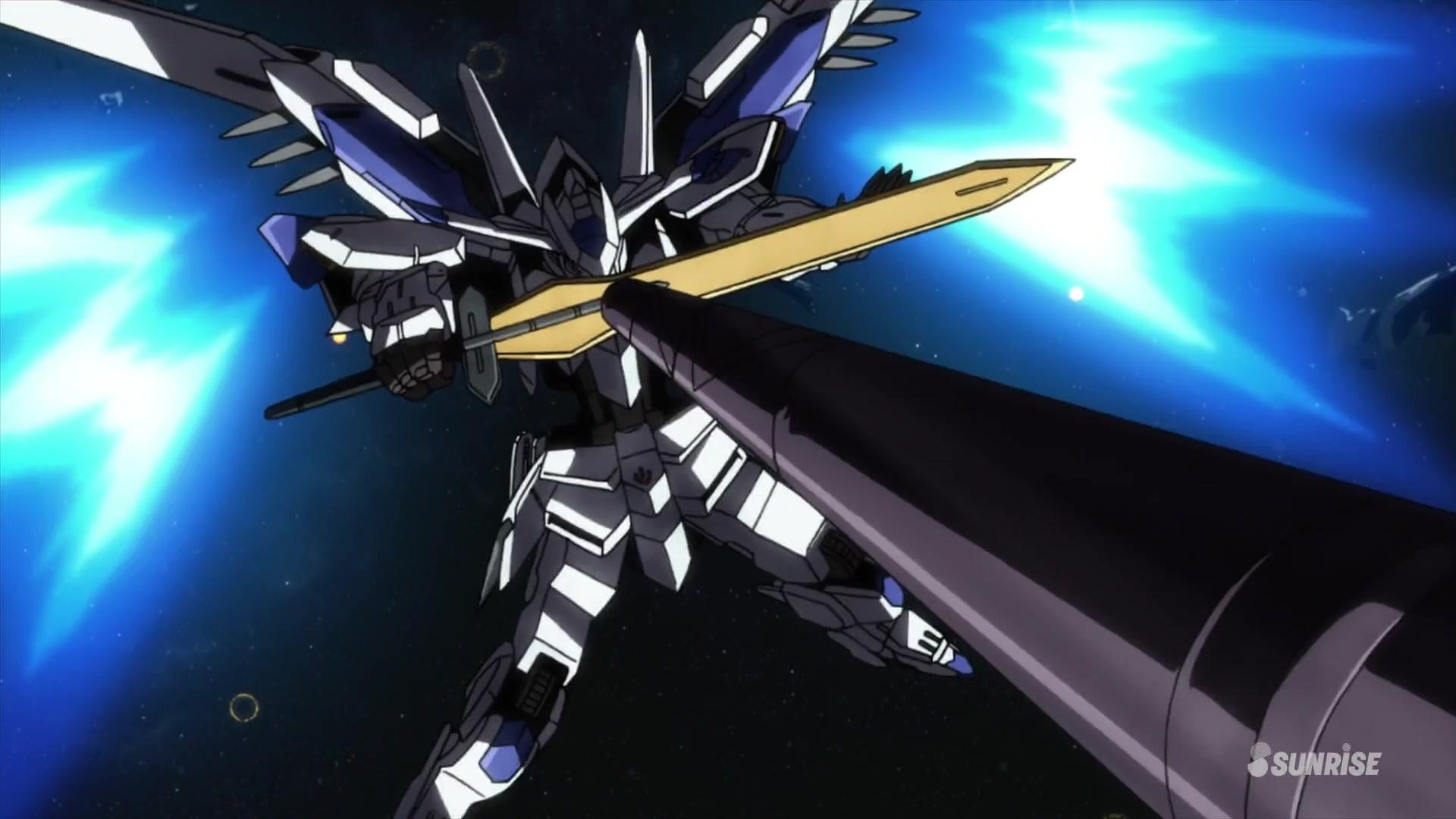 Gundam Wing Wallpaper Epyon
