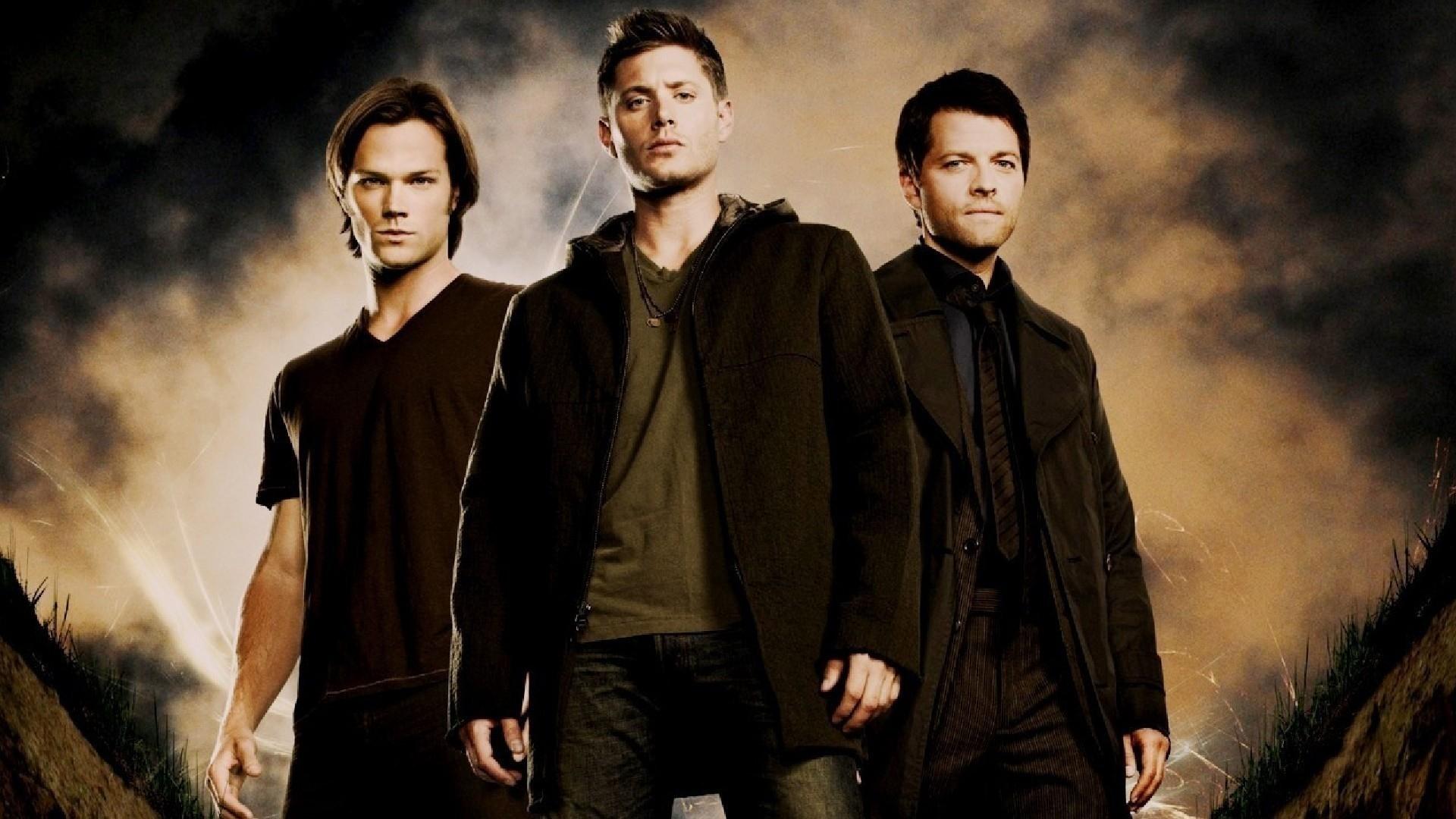 Supernatural Wallpaper Season 10