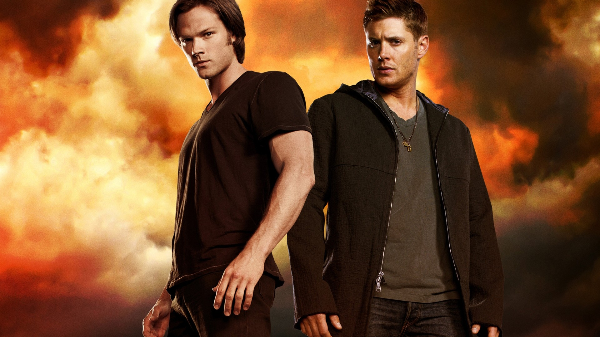 The best SUPERNATURAL background/ wallpaper for any device