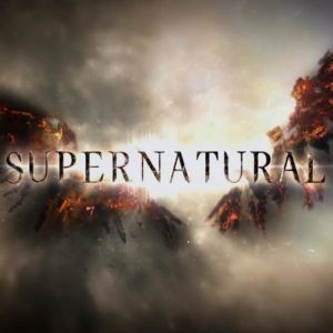Supernatural Wallpaper iPhone