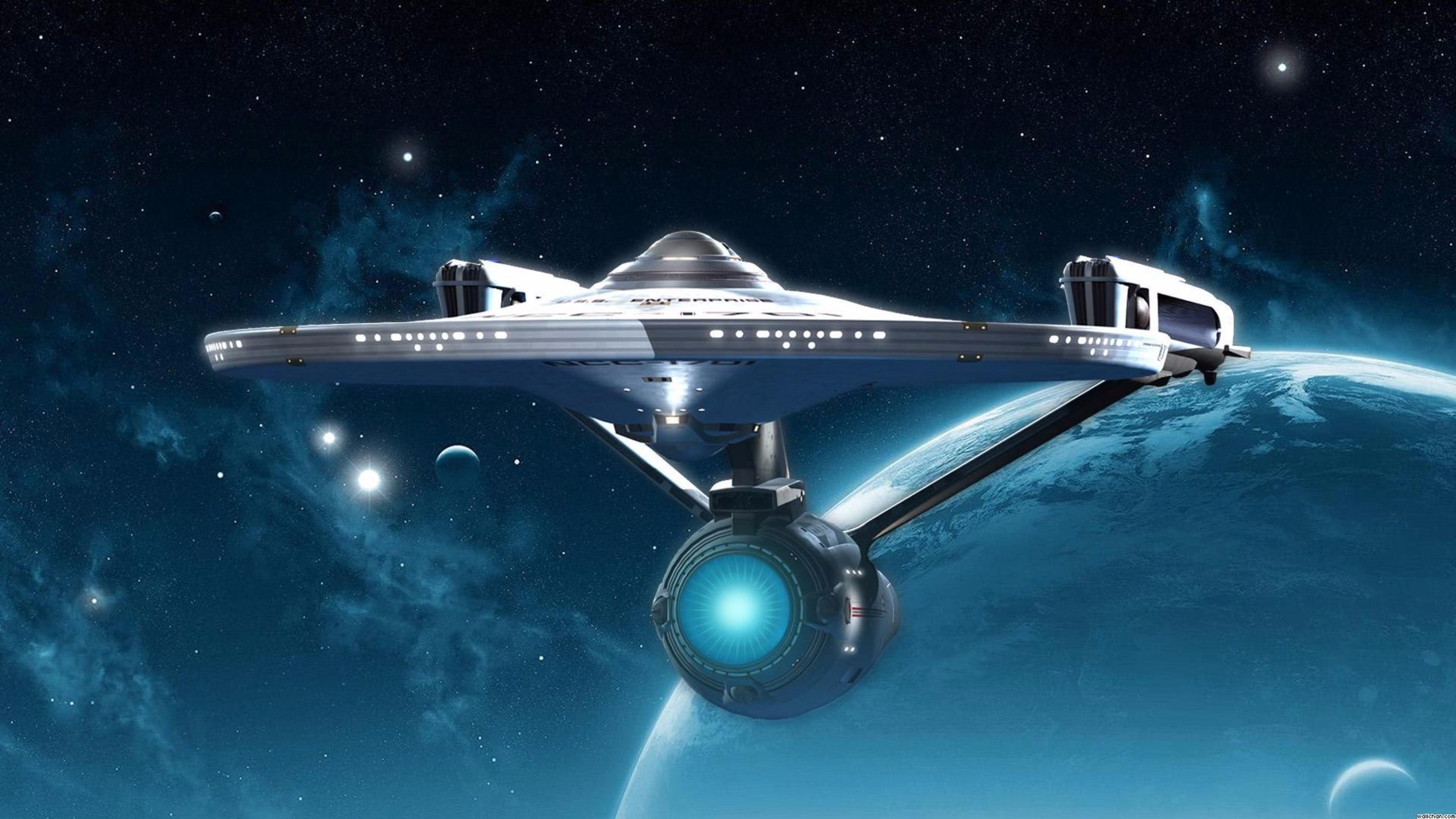 Star Trek 2009 Wallpapers – Wallpaper Cave