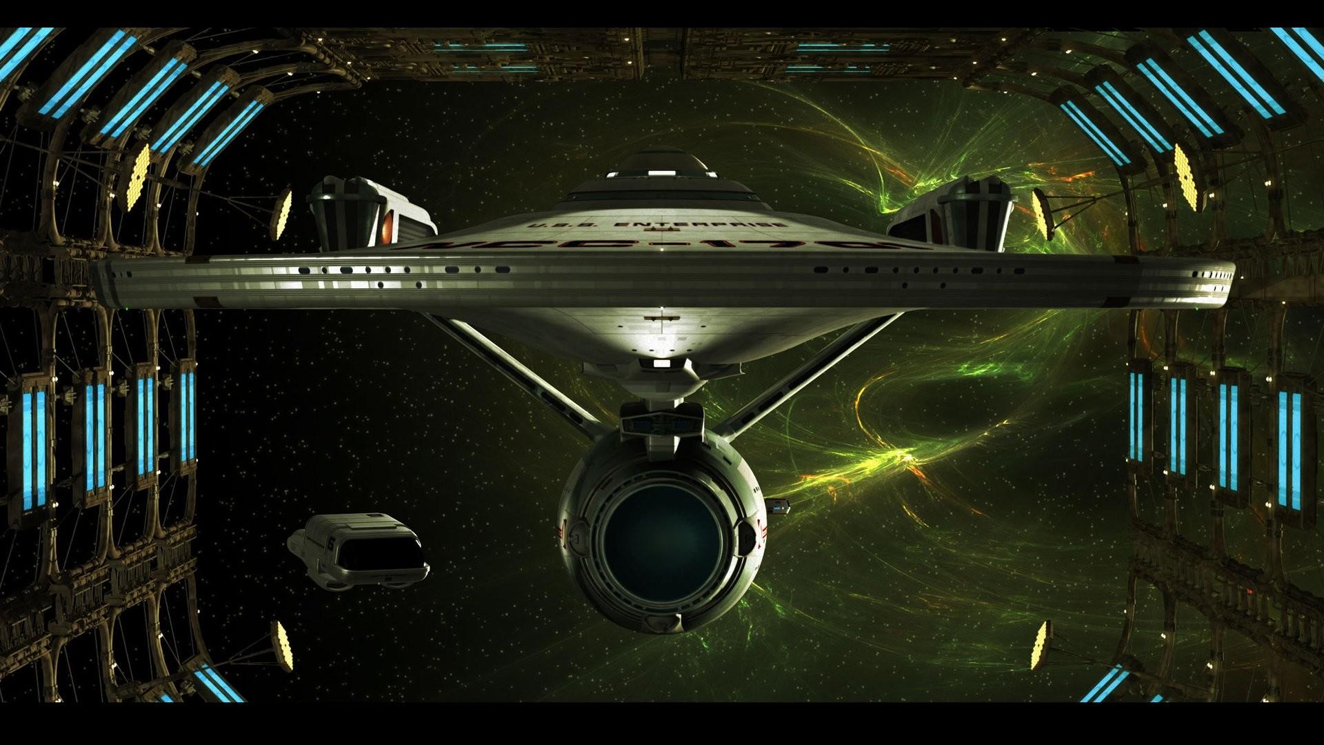 Uss Enterprise Star Trek 716860