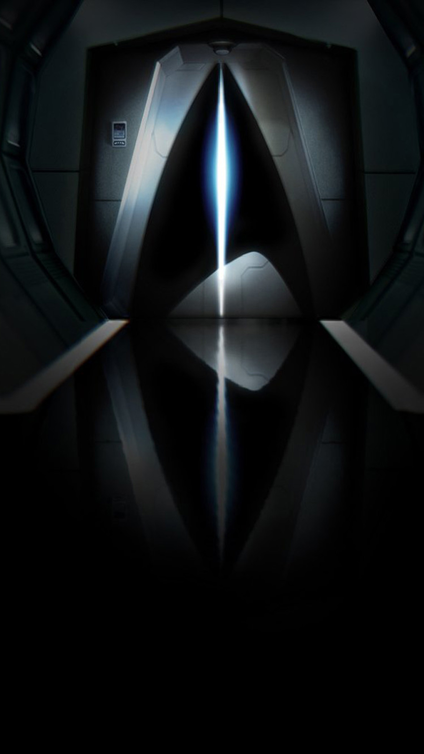 Star Trek Galaxy S7 Wallpapers