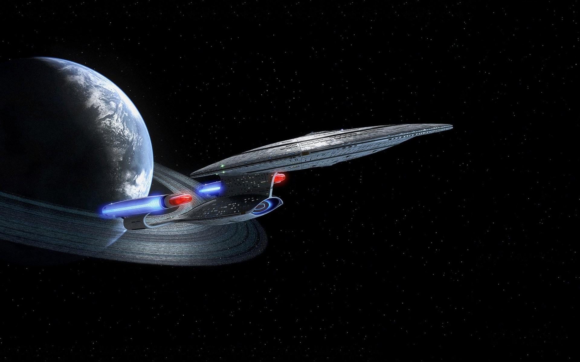 Movie – Star Trek Wallpaper