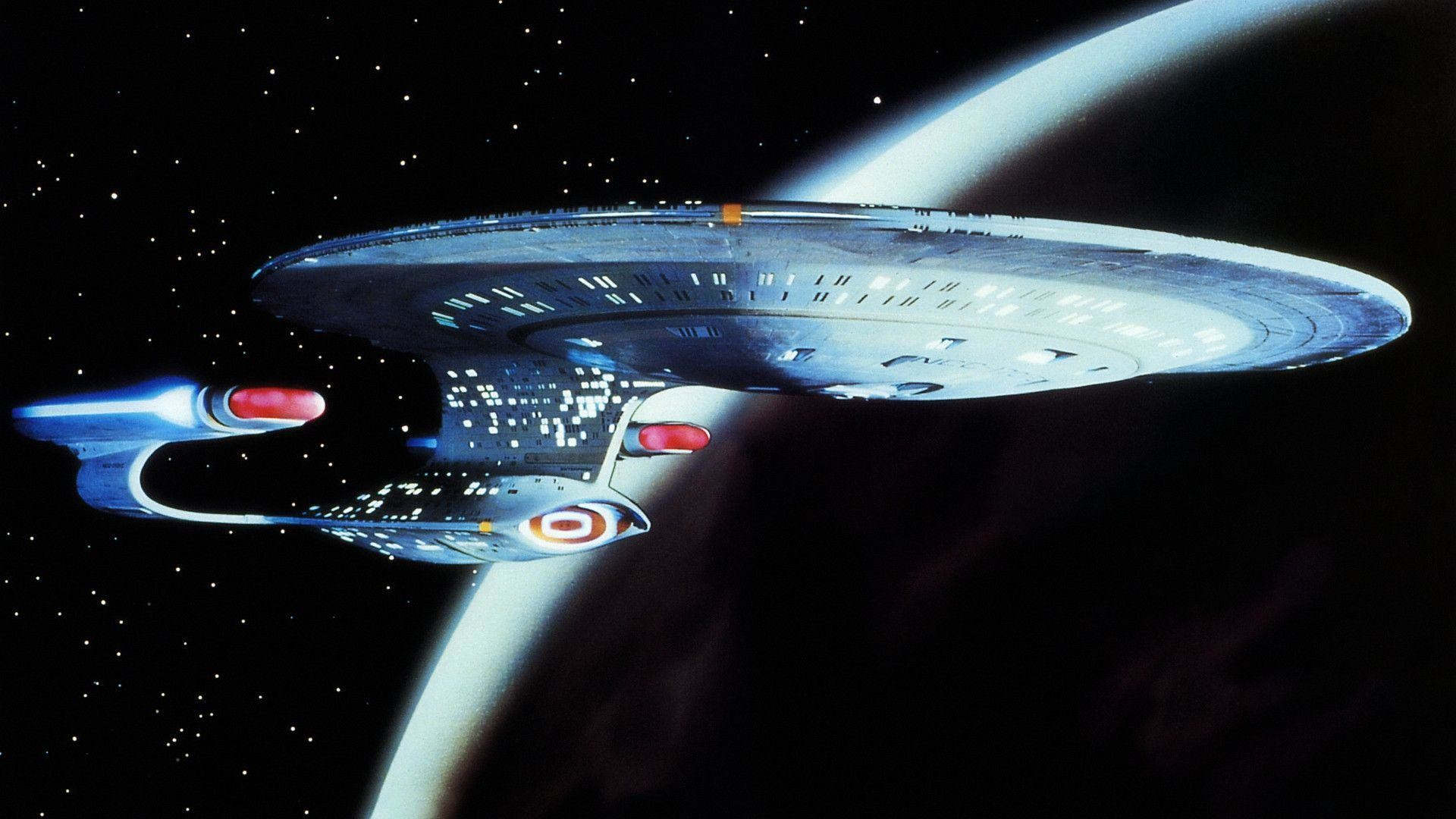 Wallpaper – Star Trek-The Next Generation Wallpaper (32404602 .