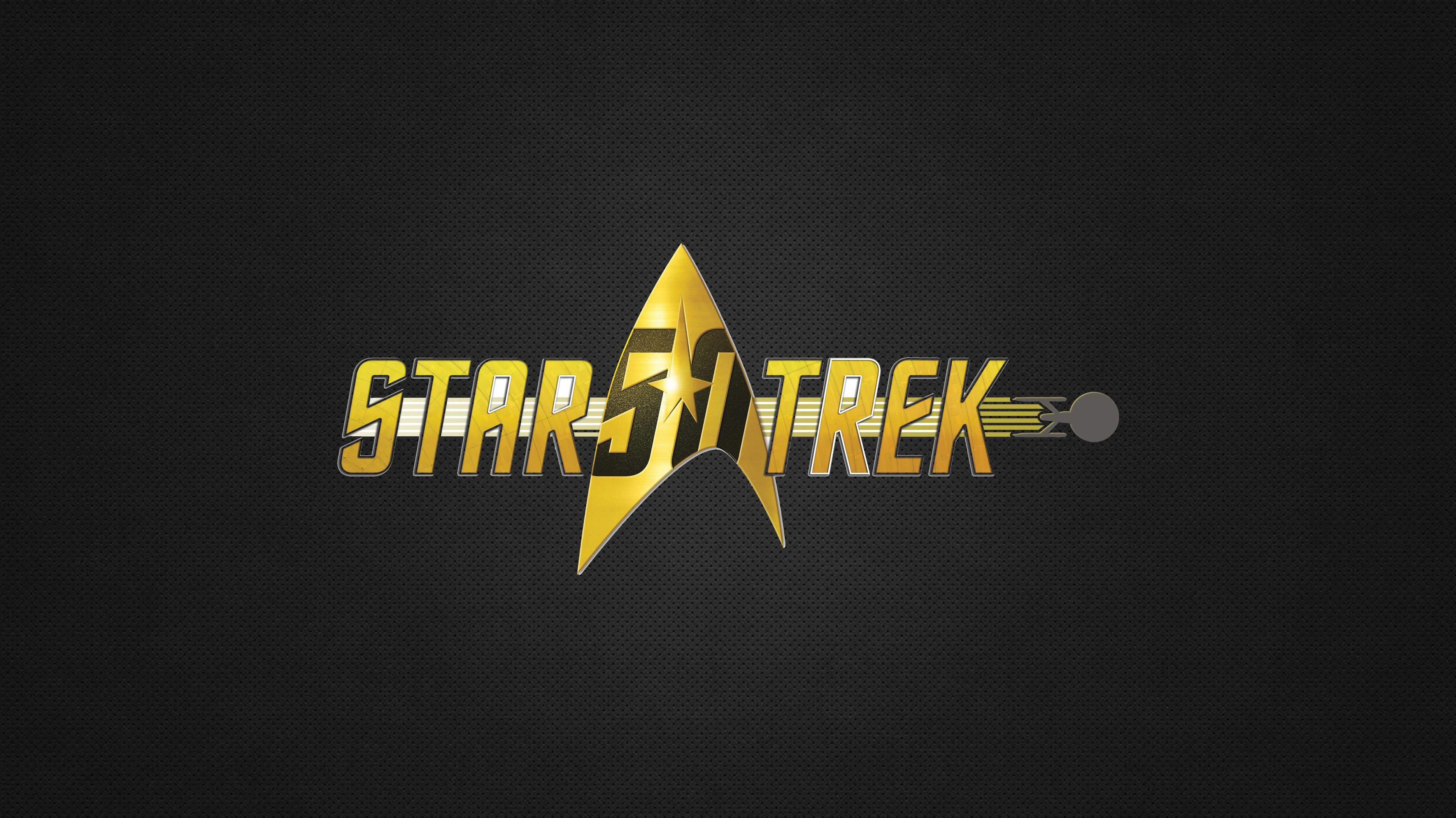 Star Trek 50th Anniversary by Judai Winchester