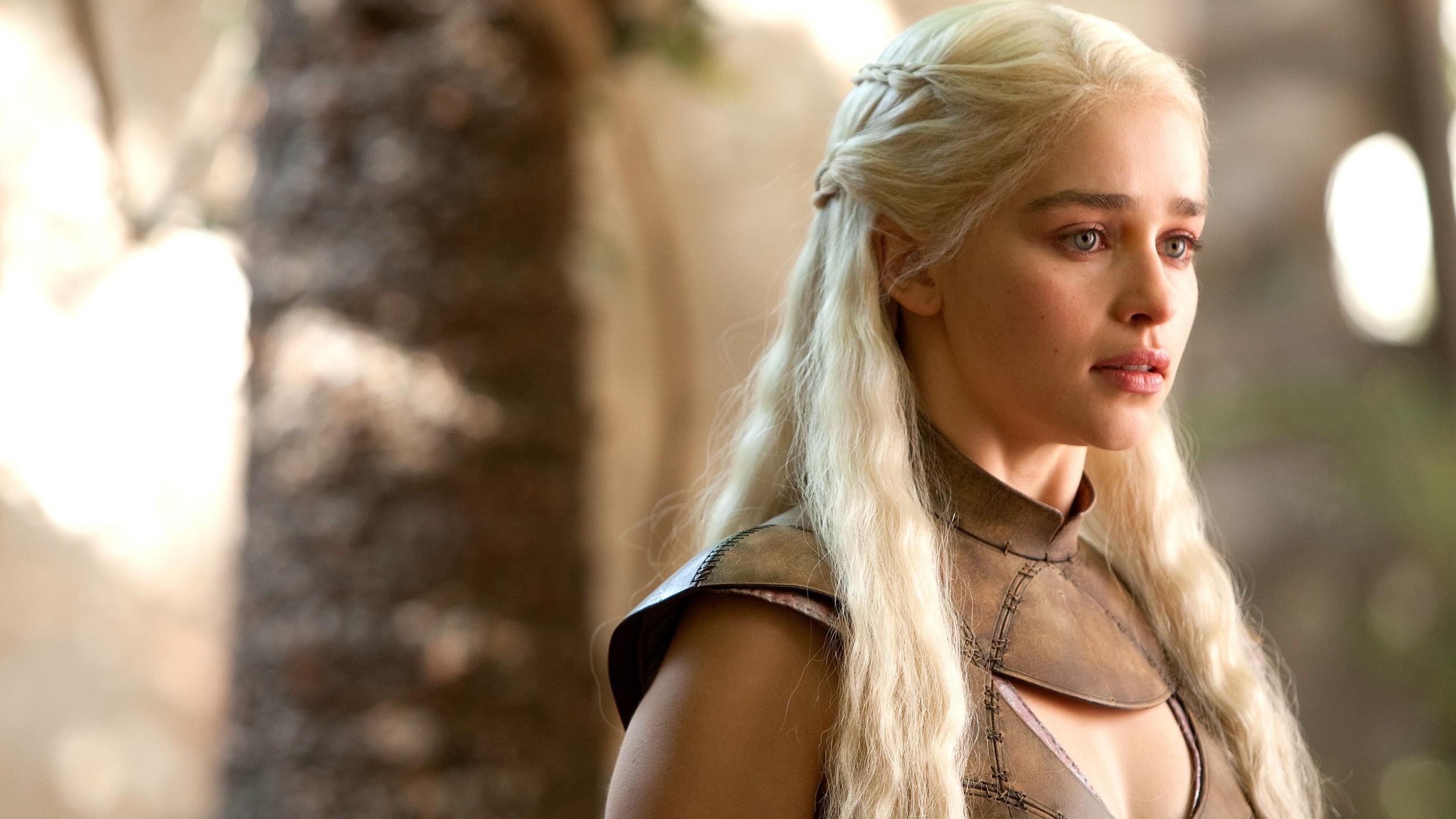 TV Series / Khaleesi Wallpaper. Khaleesi, Emilia Clarke, Daenerys Targaryen,  HD