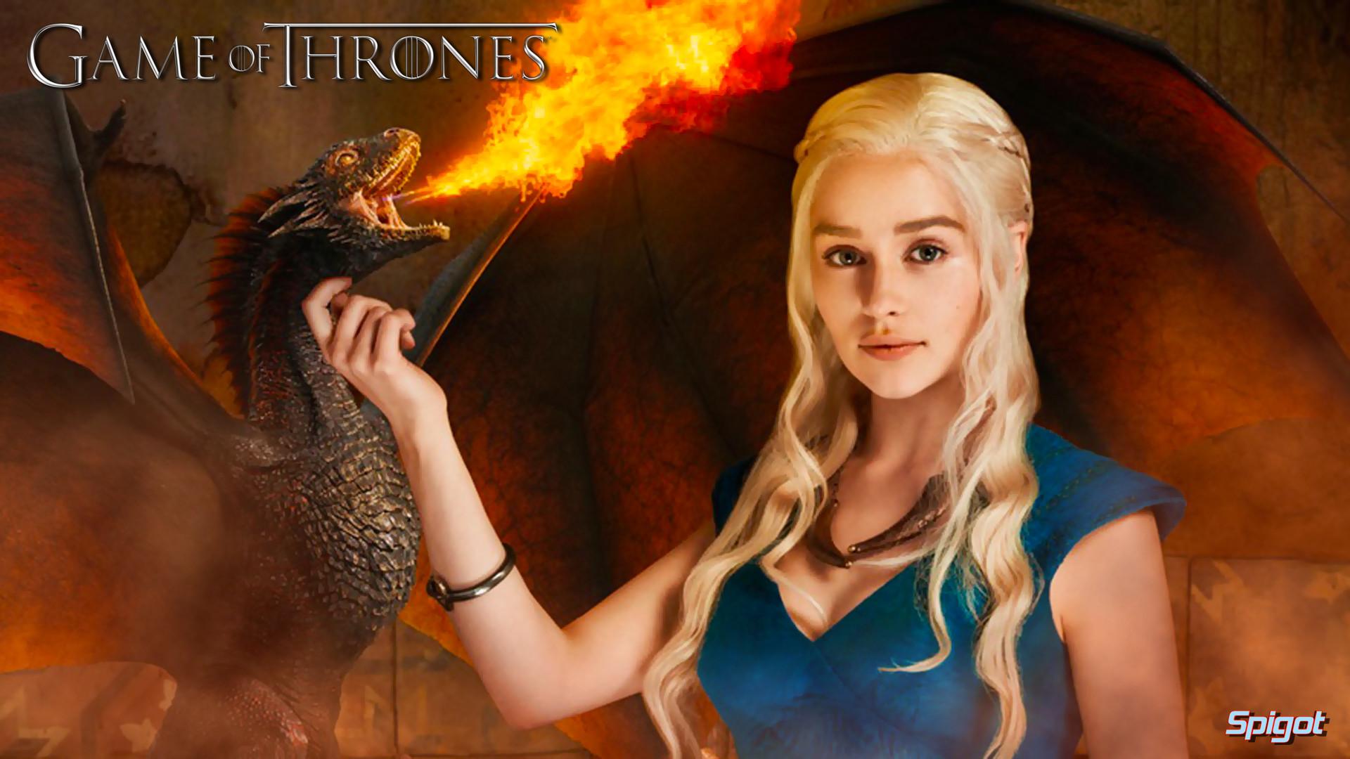 Daenerys Targaryen Character – Wallpaper, High Definition, High .