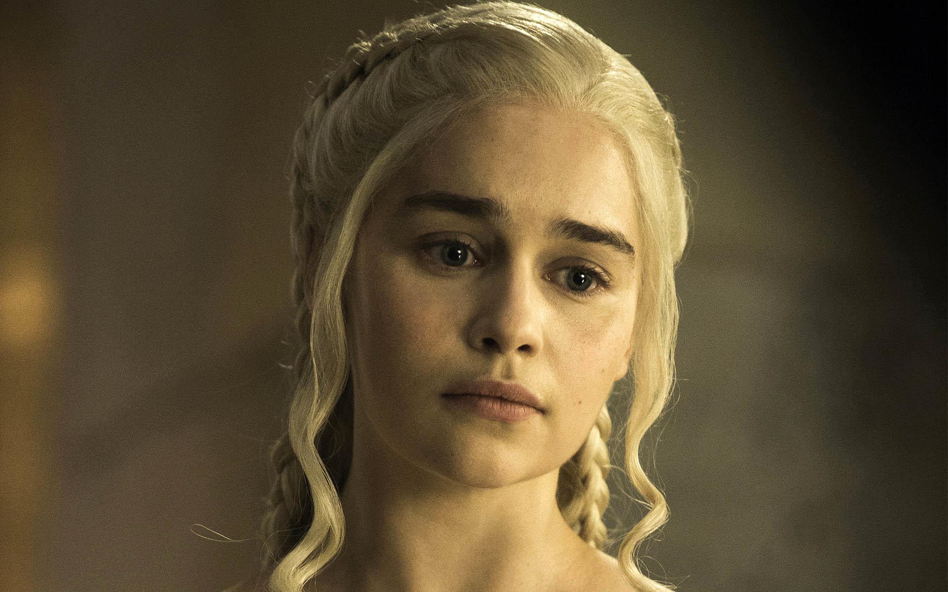 Daenerys Targaryen – Game of Thrones wallpaper