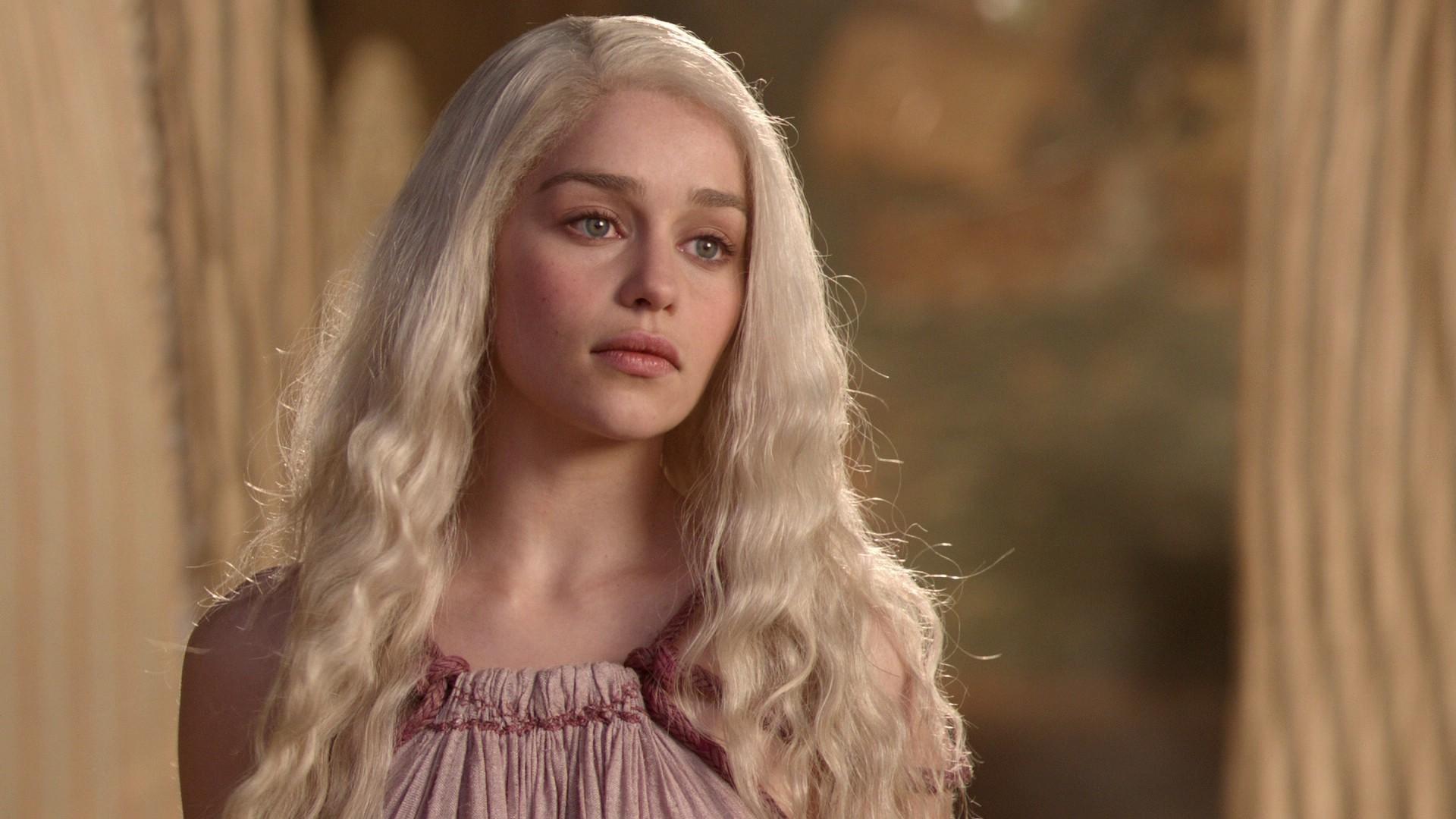 Daenerys Targaryen – Game of Thrones HD Wallpaper 1920×1080