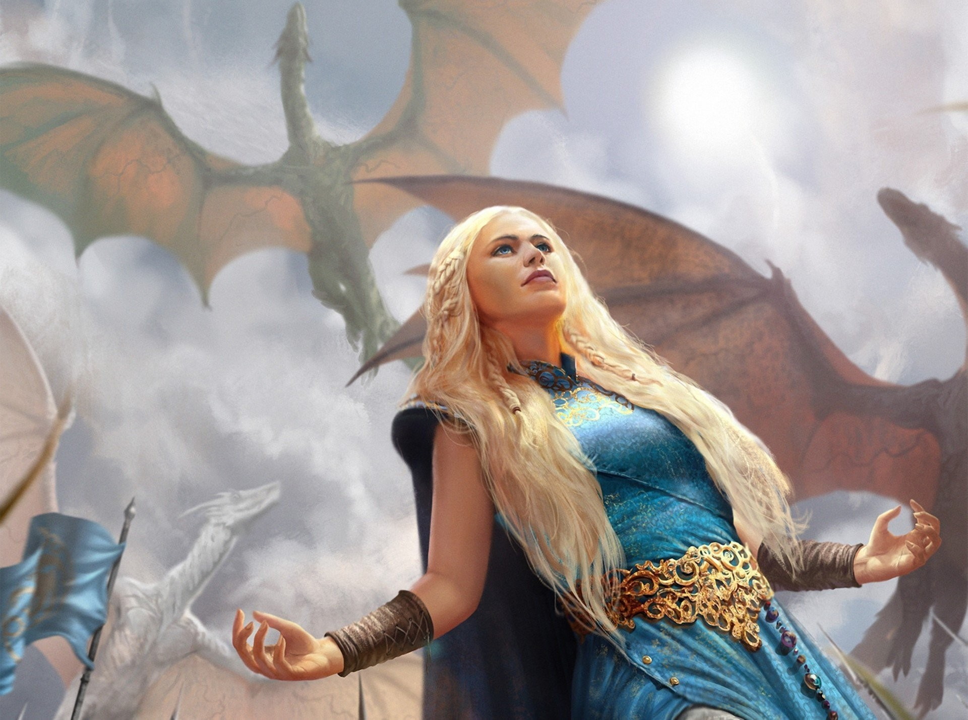 a song of ice and fire a song of ice and fire daenerys targaryen mother of