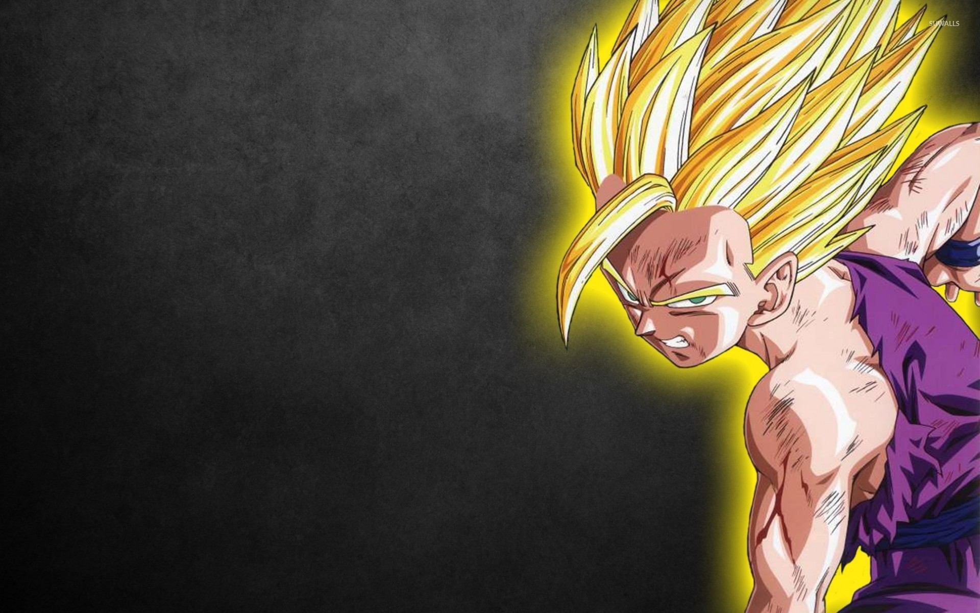 Goku – Dragon Ball Z [2] wallpaper jpg