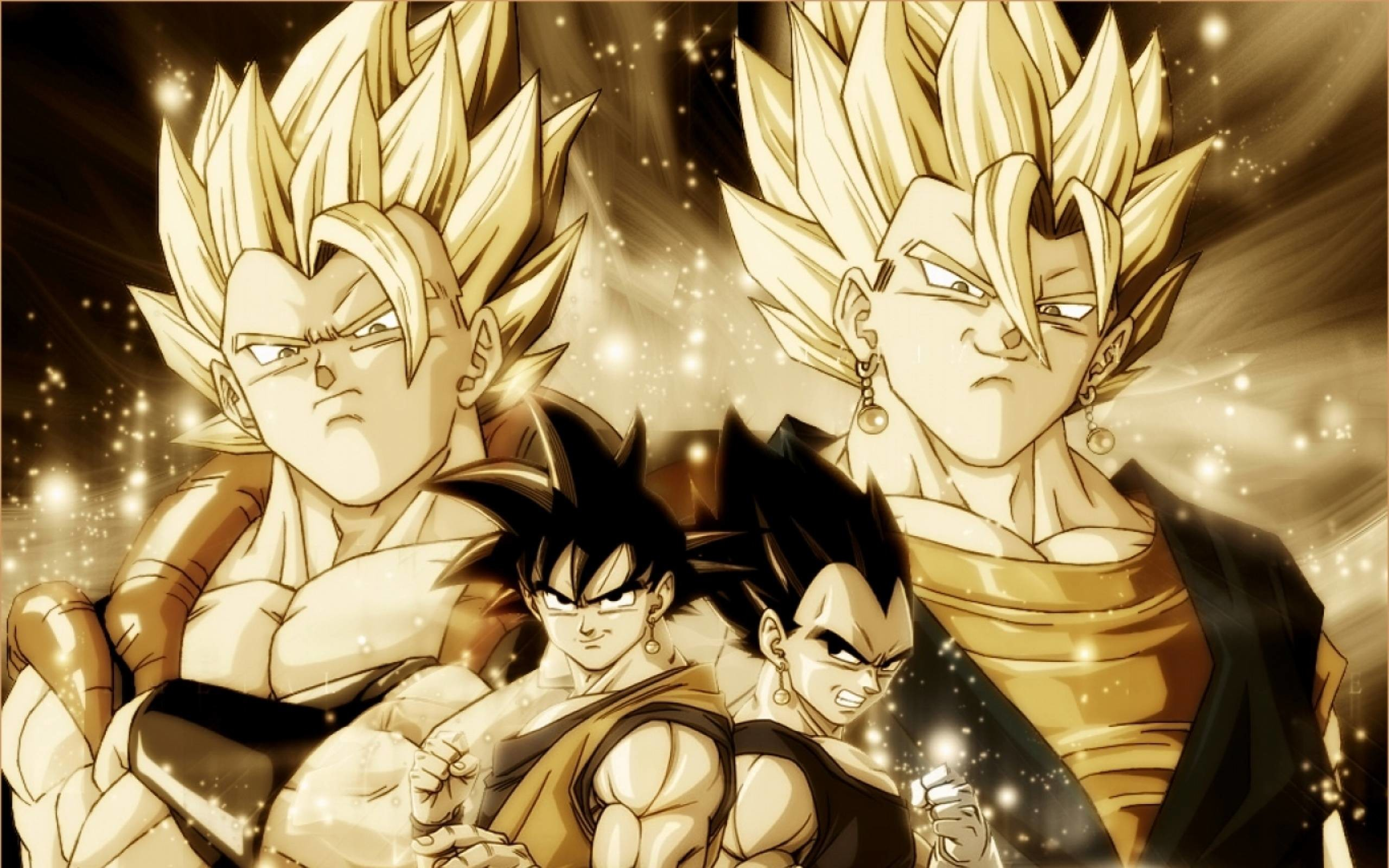 Most Downloaded Dragon Ball Wallpapers – Full HD wallpaper search