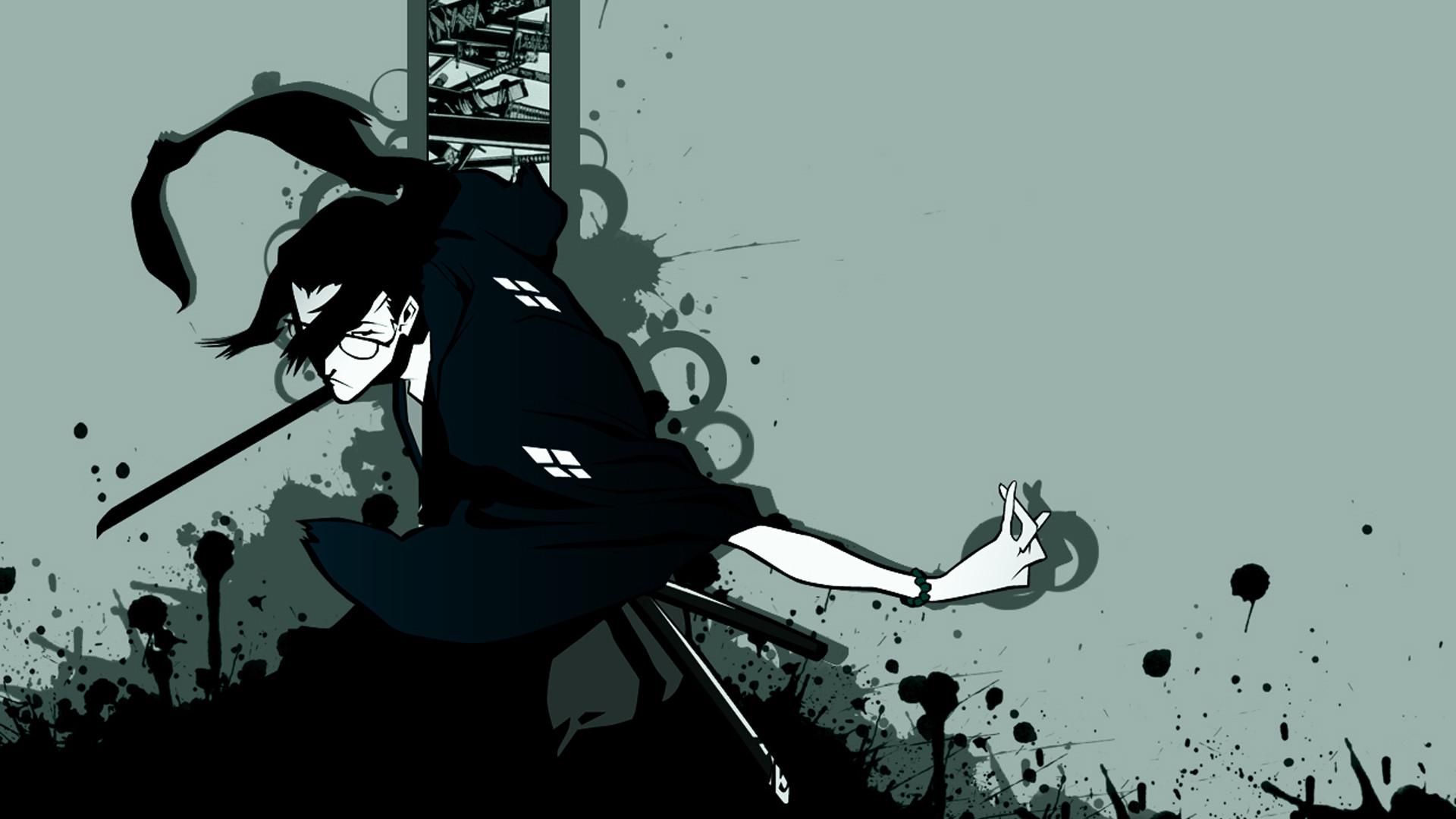 Samurai Champloo Wallpaper HD – WallpaperSafari