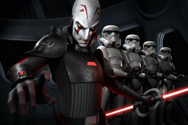 Winning Star Wars Rebels Wallpaper Wallpaper HD Wallpaper .