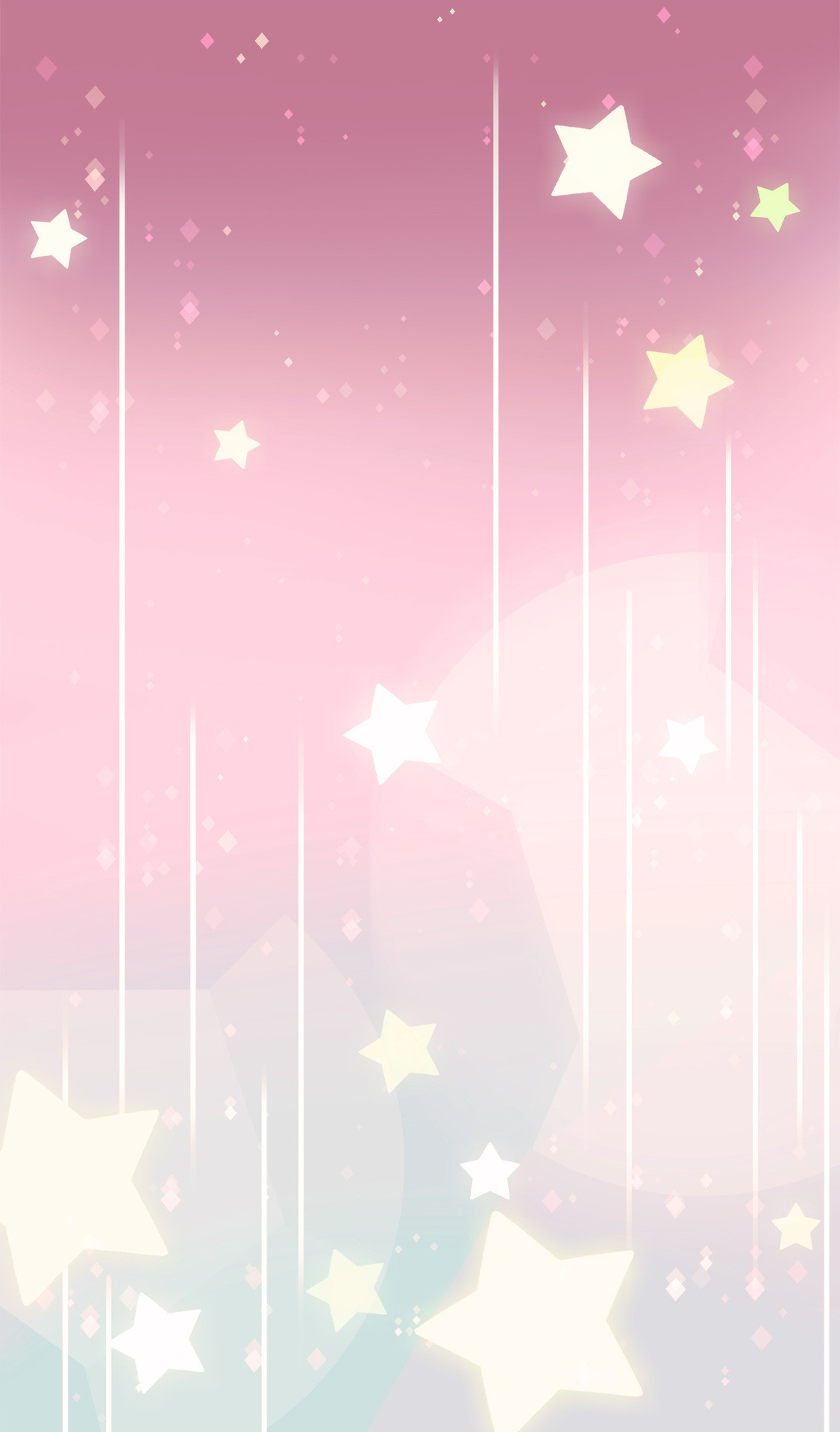 A selection of Backgrounds from the Steven Universe episode: An Indirect  Kiss Art Direction: