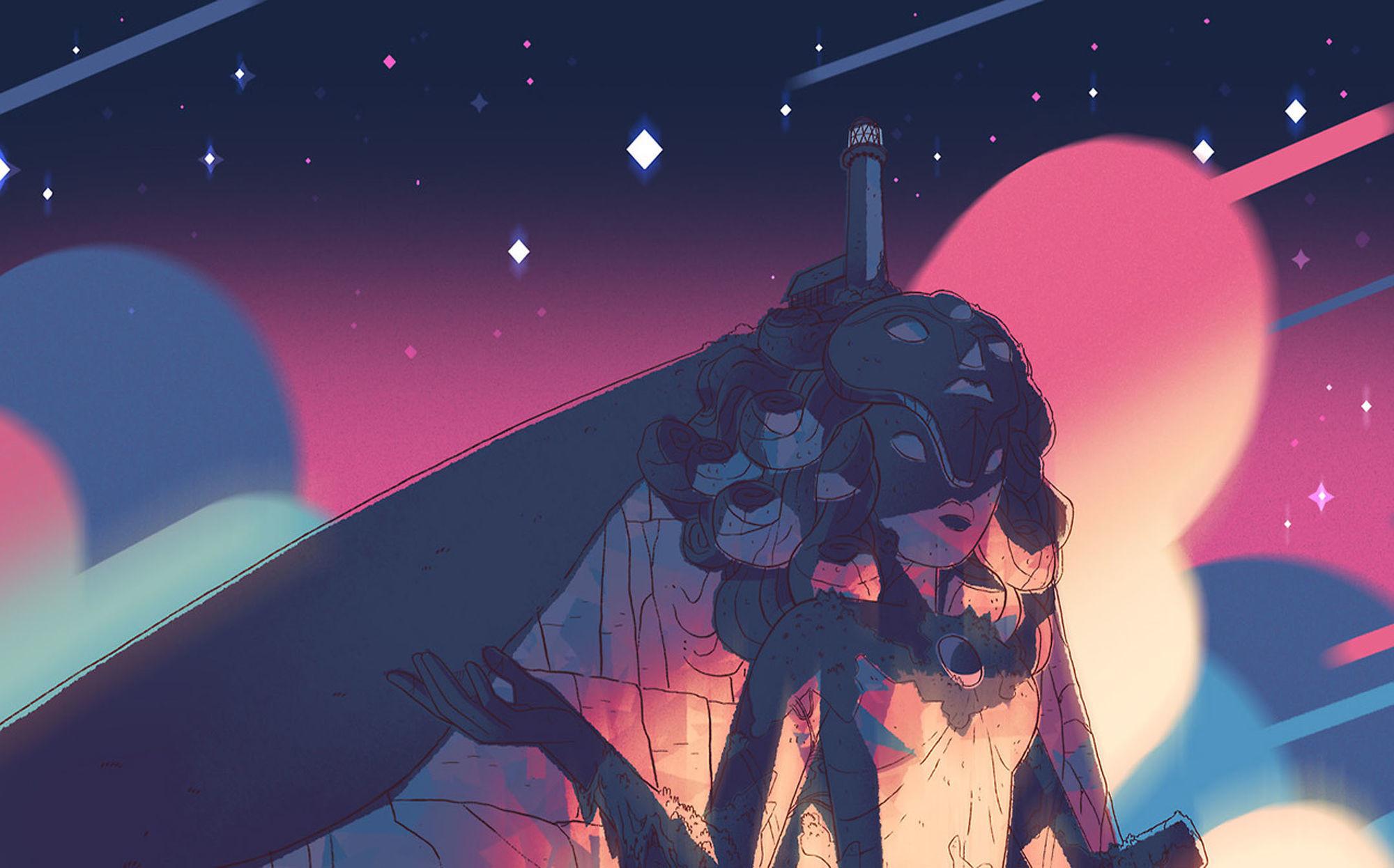 steven universe wallpaper | 2000px-20140716224241%21Wiki-background.jpg