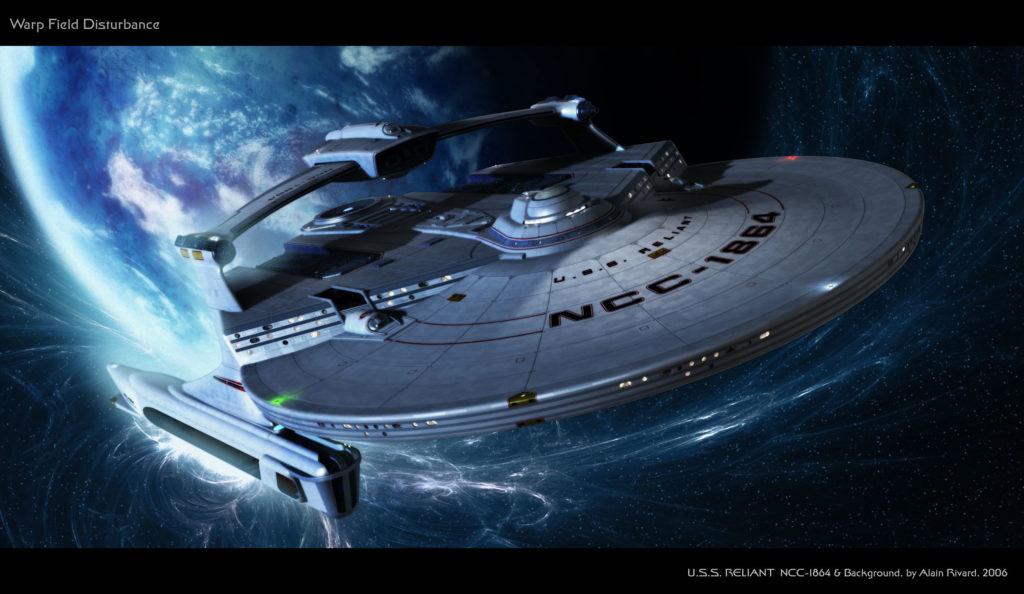 Star Trek Wallpaper By: al3d- Choose a size: 2500×1450