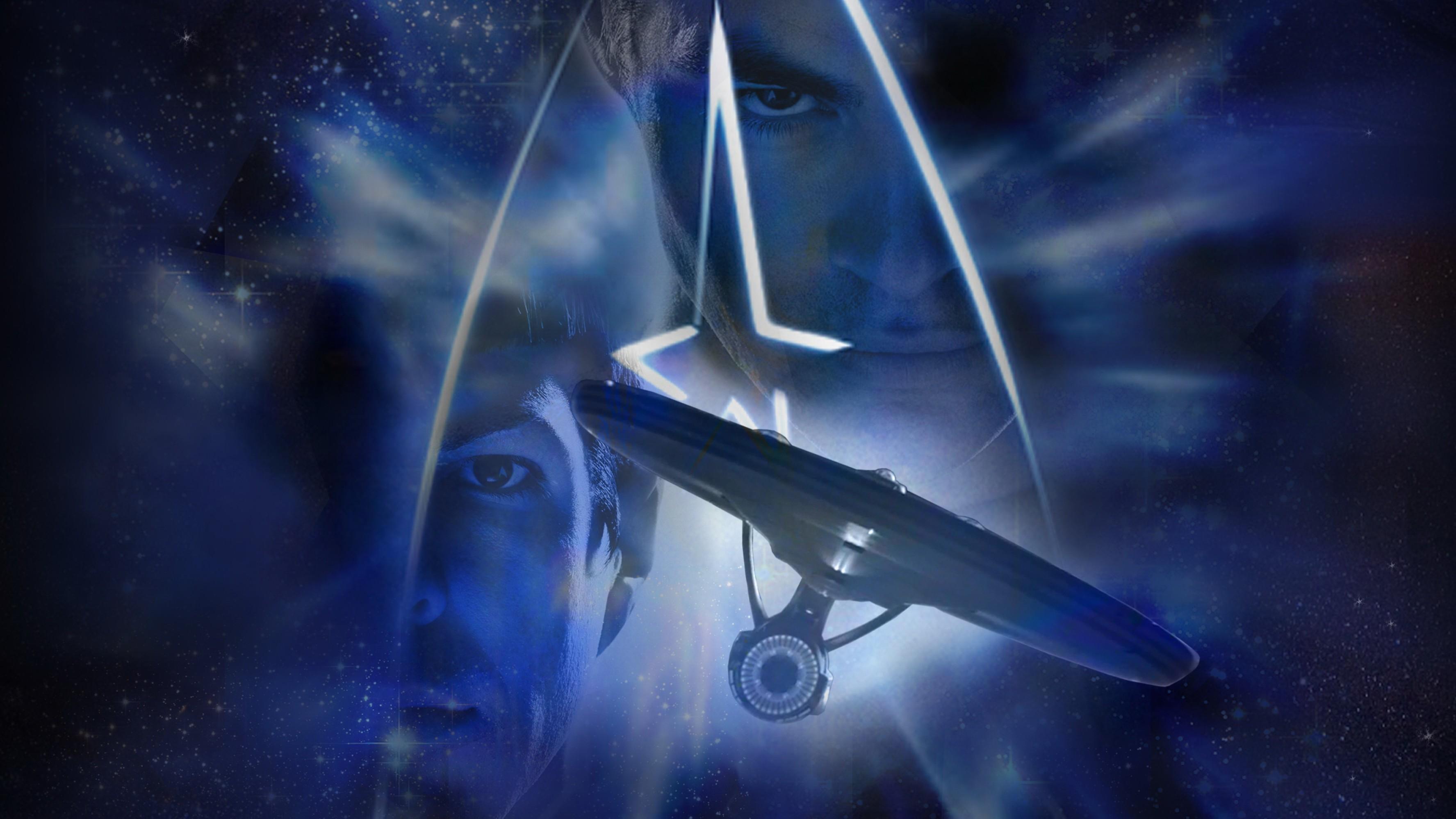 Star Trek Into Darkness Star Trek 4K Ultra Hd Spunky Wallpaper .