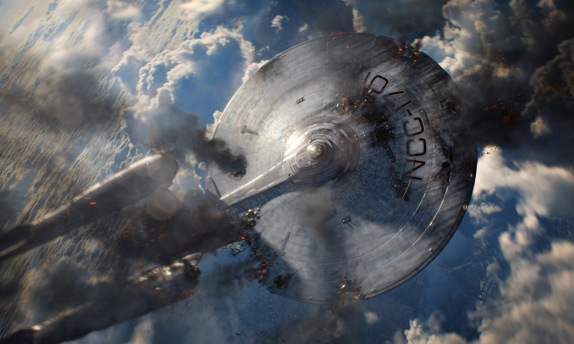 75 Star Trek Into Darkness HD Wallpapers   Backgrounds – Wallpaper Abyss